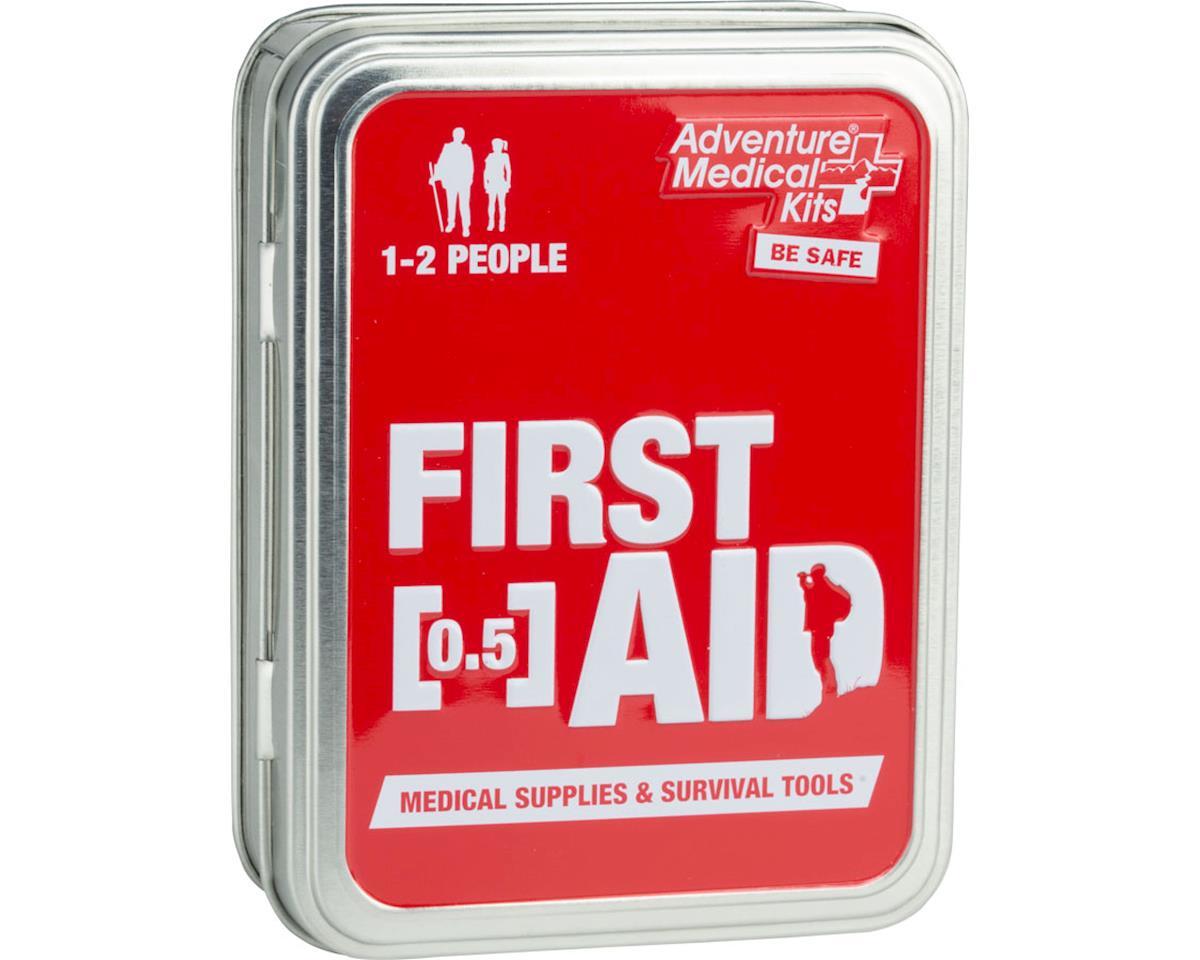 Adventure First Aid 0.5