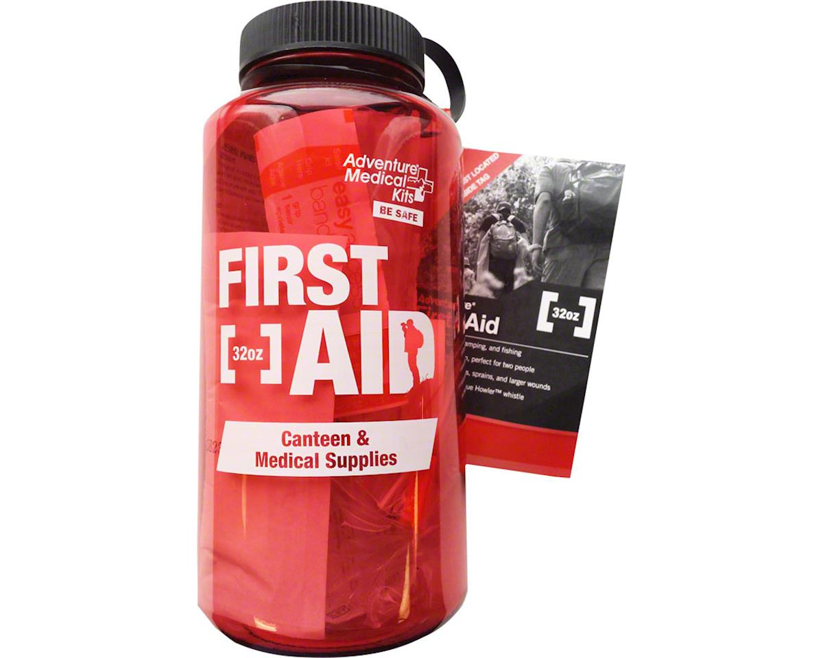 First Aid Adventure Kit: 32oz