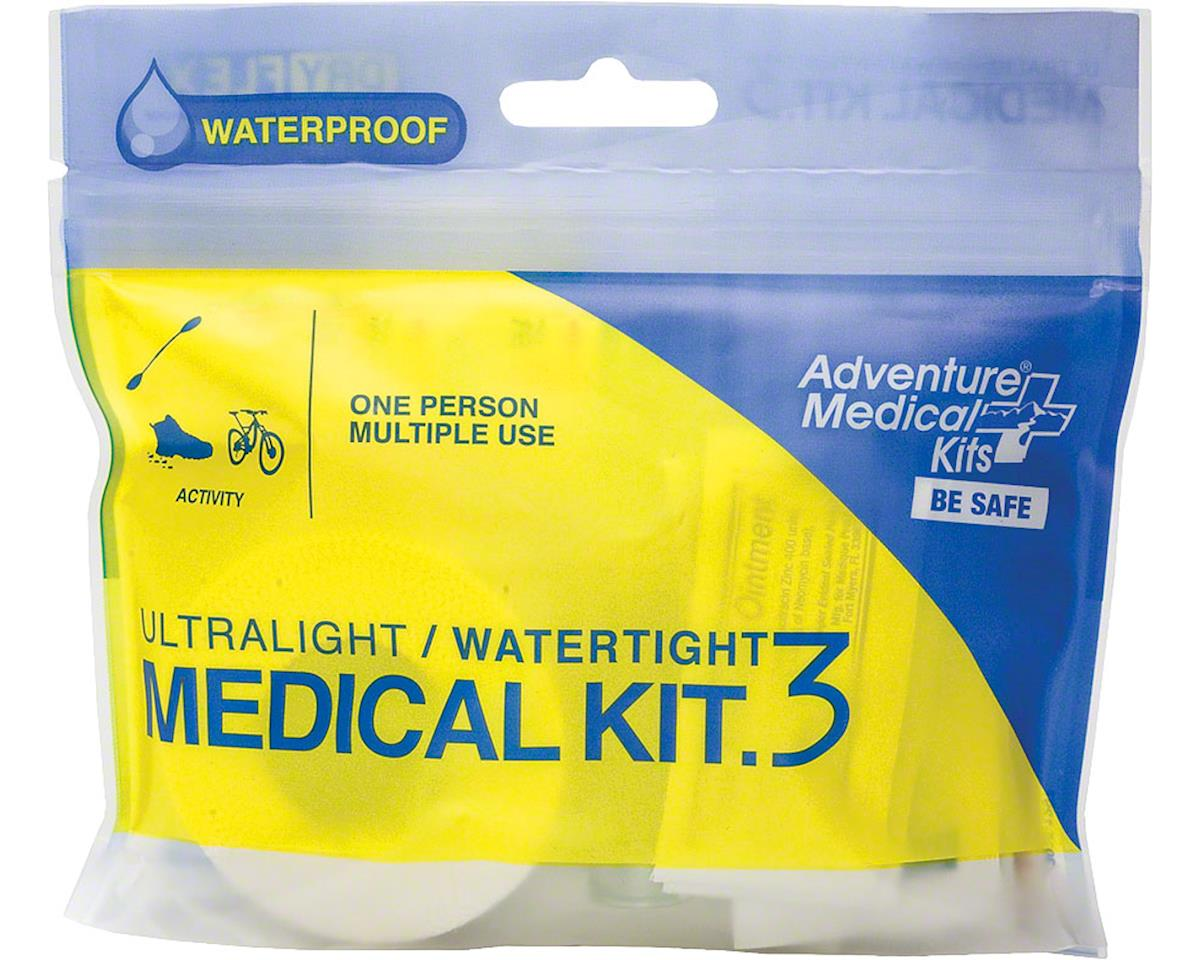 Ultra/Watertight 0.3 First Aid