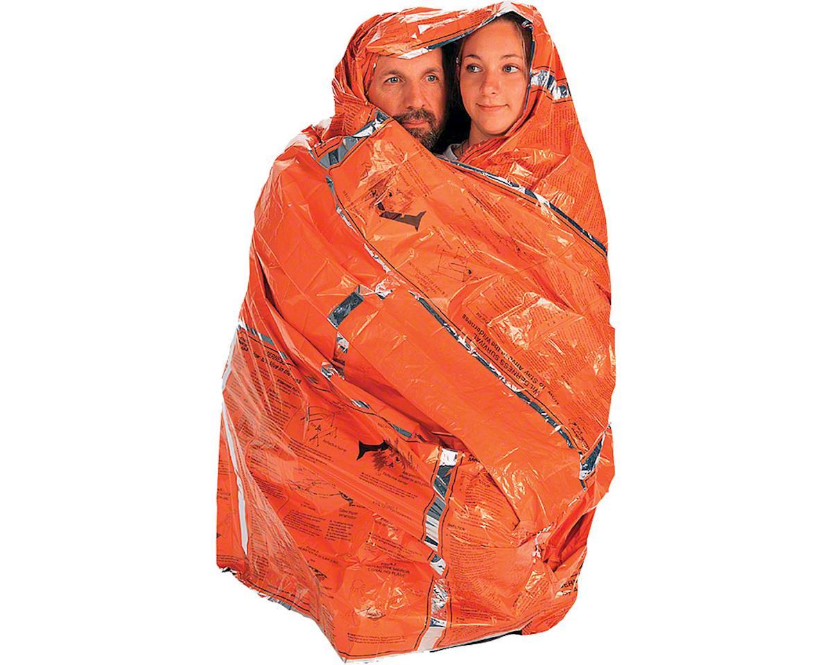 Adventure Medical Kits Heatsheets Survival Blanket, Two Person