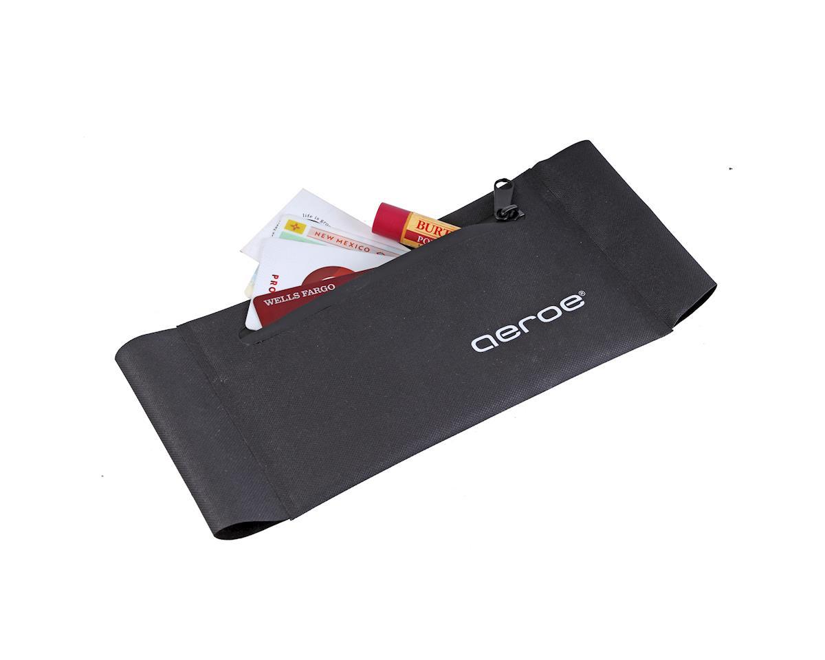 Aeroe Waterproof Wallet (Black)