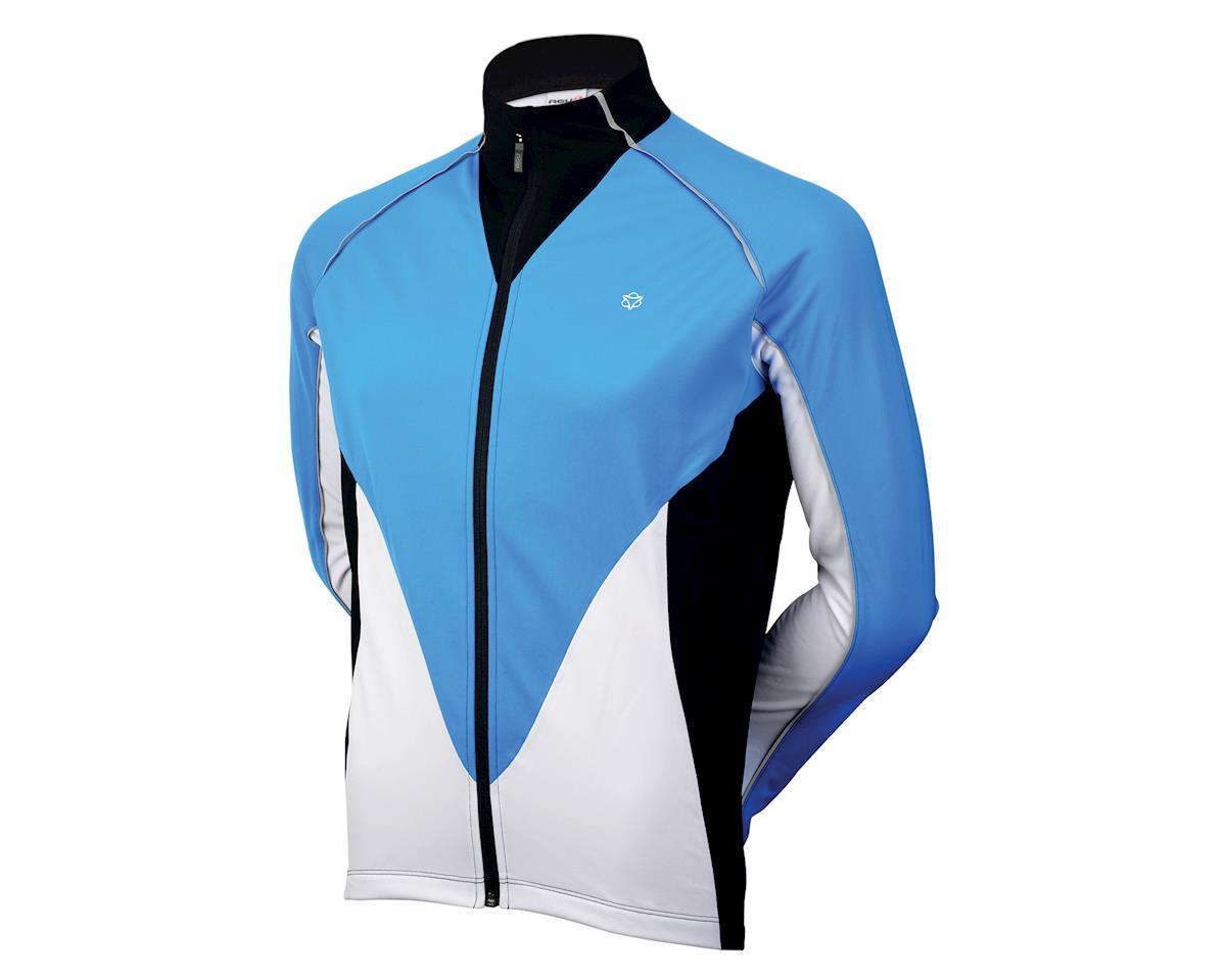 Agu Clothing Varese Softshell Jacket (Blue)
