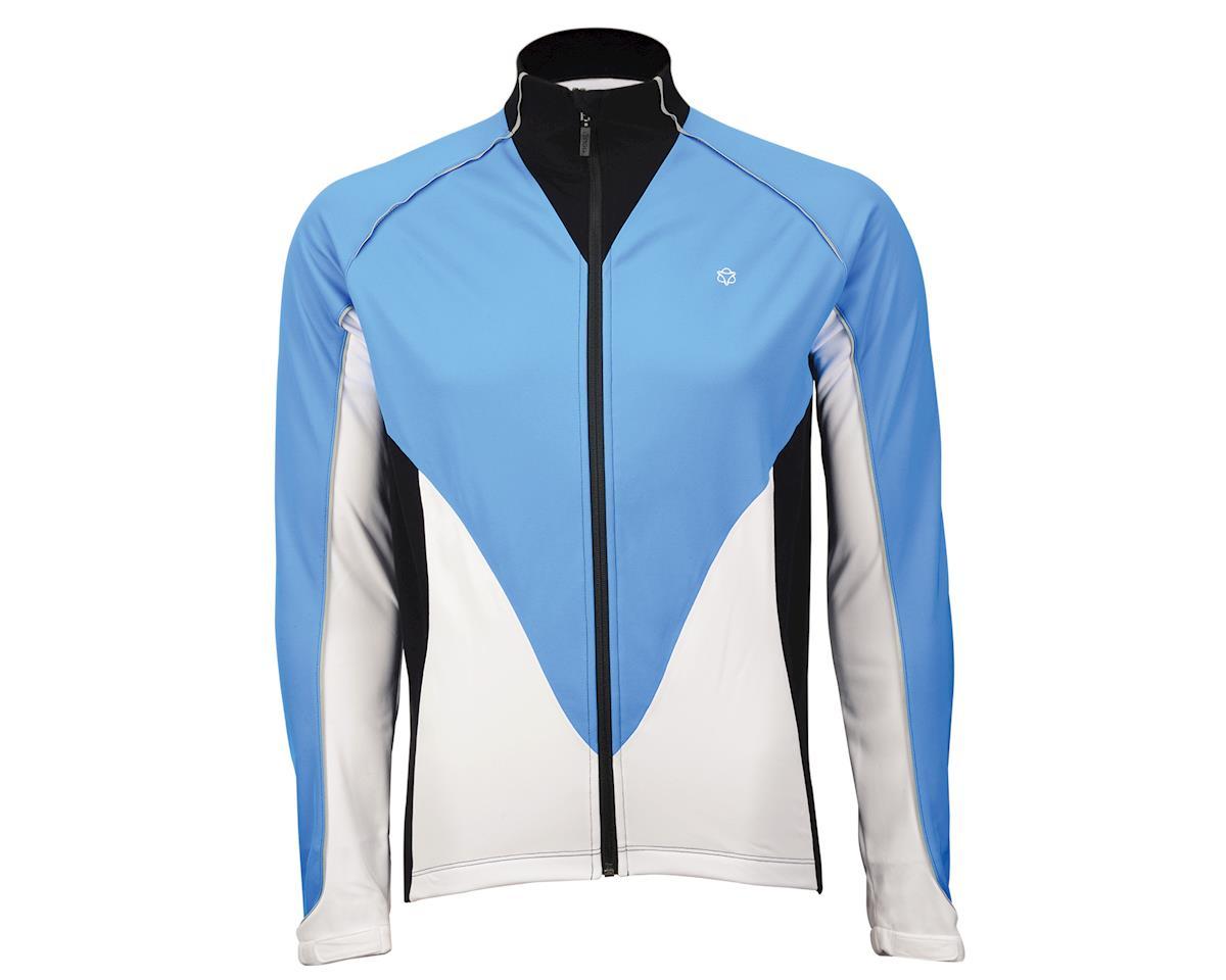 Image 2 for Agu Clothing Varese Softshell Jacket (Blue)