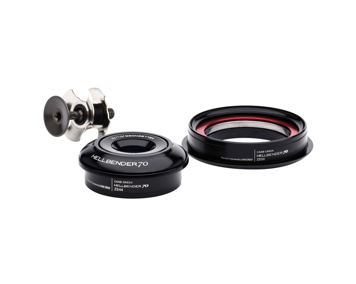 "Aheadset 1-1/8"" Headset Semi-Cartridge Bearing 