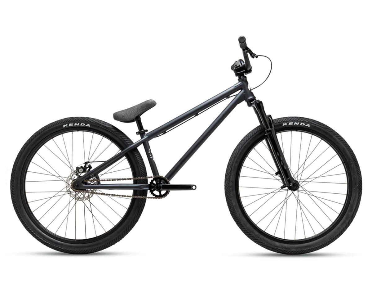 "Airborne Cro-Hawk Dirt Jumper 26"" Bike (22.34"" Toptube) (Chrome)"