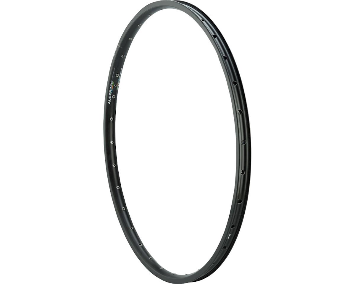 "Adventure 2 Disc Rim 26"" 32h, Black"