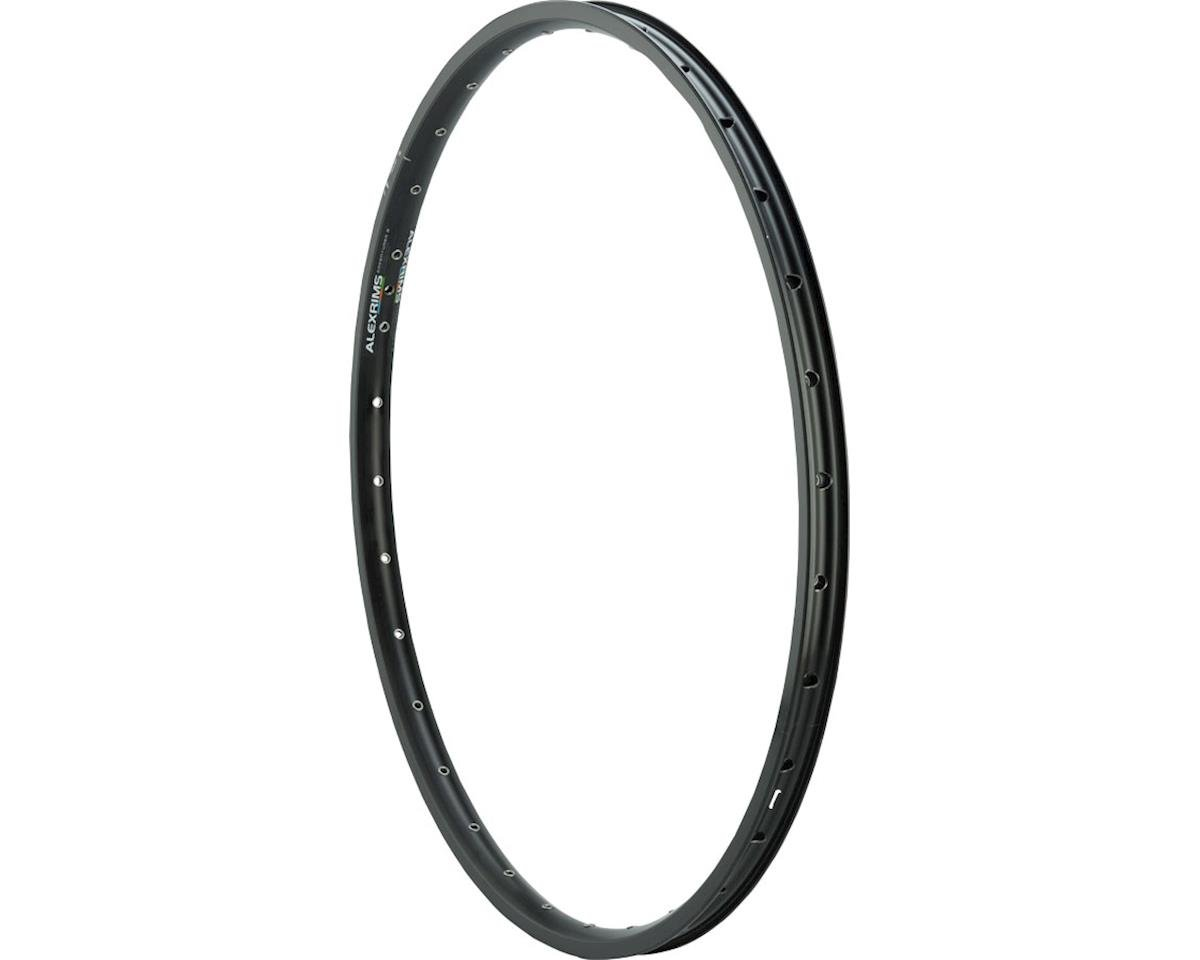 Alexrims Adventure 2 Disc Rim 700c 32h, Black