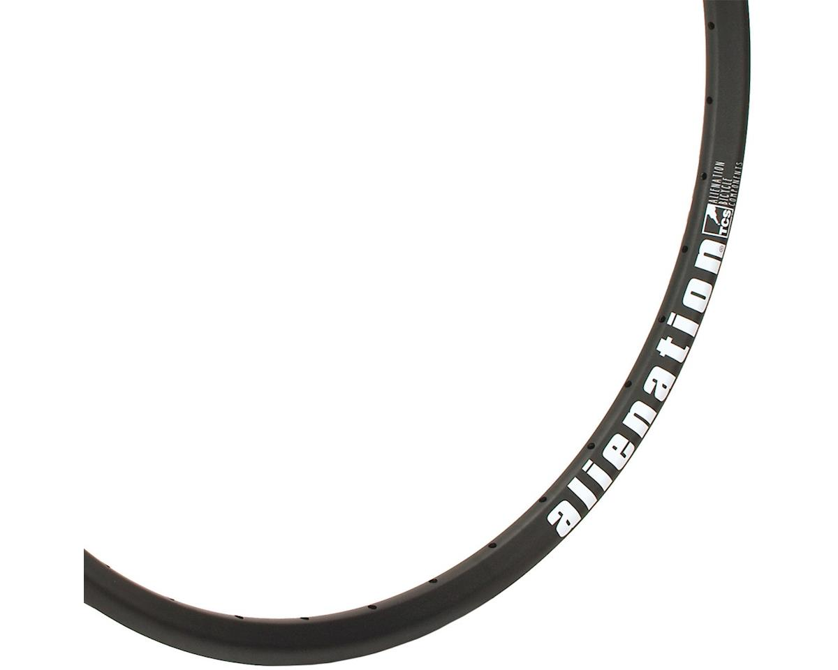 "Alienation TCS Mischief 24"" Cruiser Rim (Matte Black) (36 Hole)"