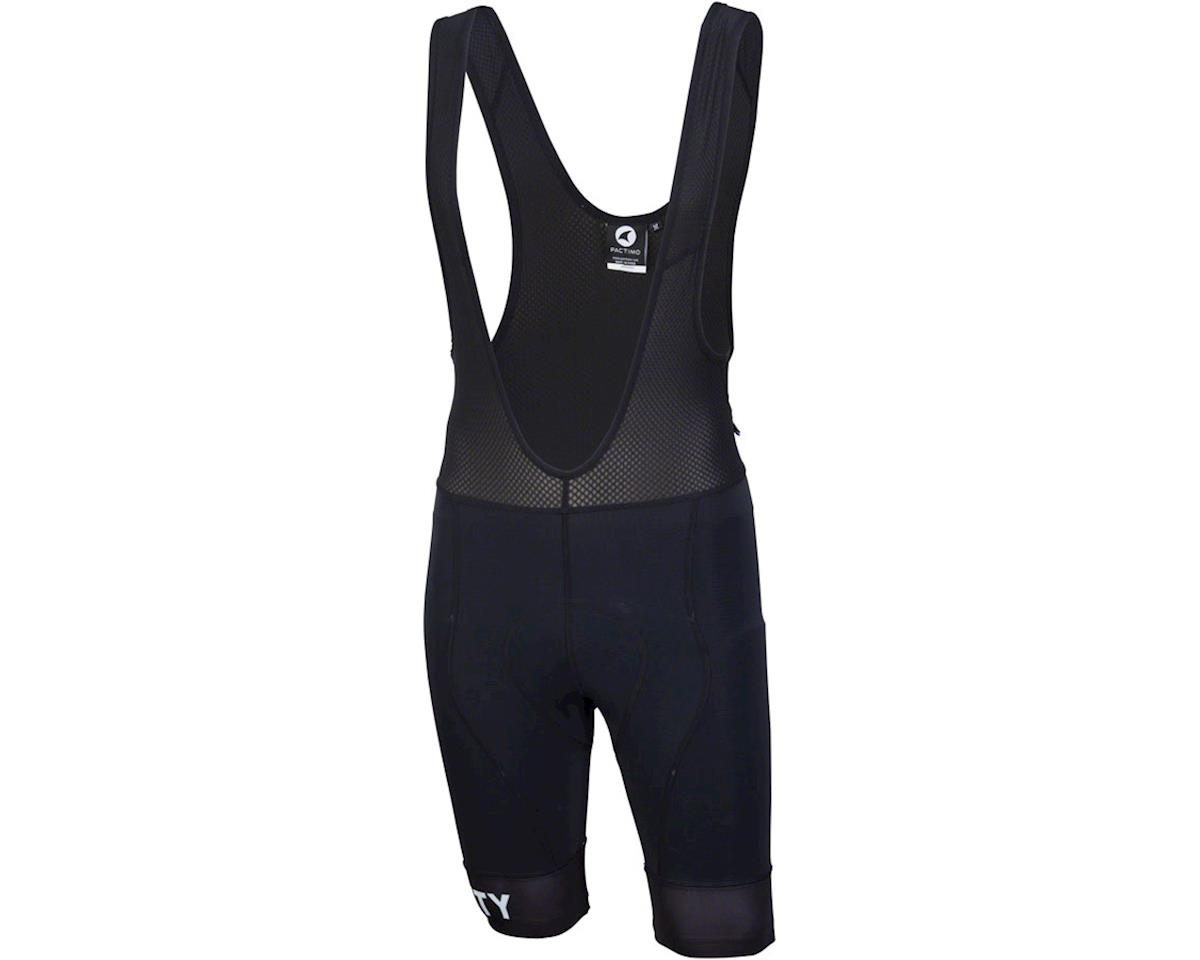 Image 1 for All-City Perennial Men's Bib Short (Black) (S)