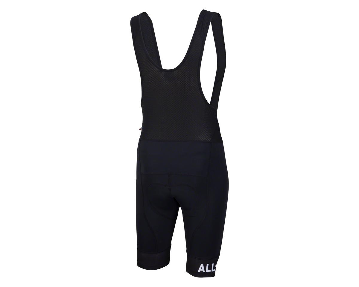 Image 2 for All-City Perennial Men's Bib Short (Black) (S)
