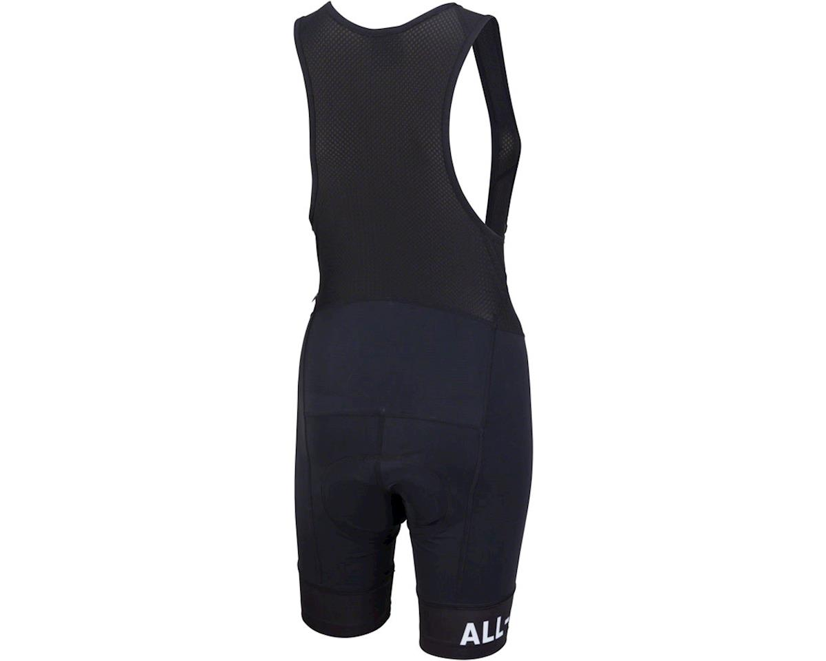 Image 2 for All-City Perennial Women's Bib Short (Black) (L)