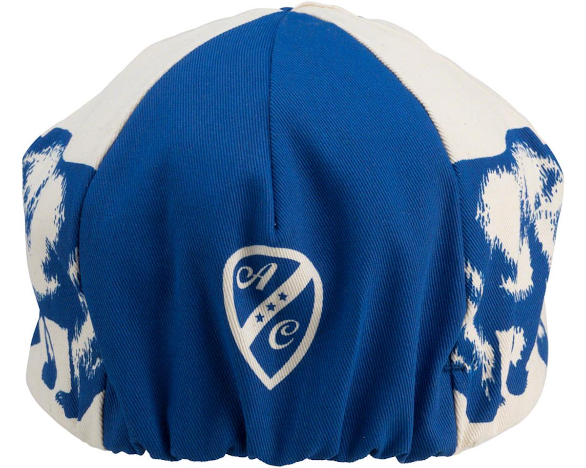 Image 3 for All-City CALI Cycling Cap (Blue) (One Size)