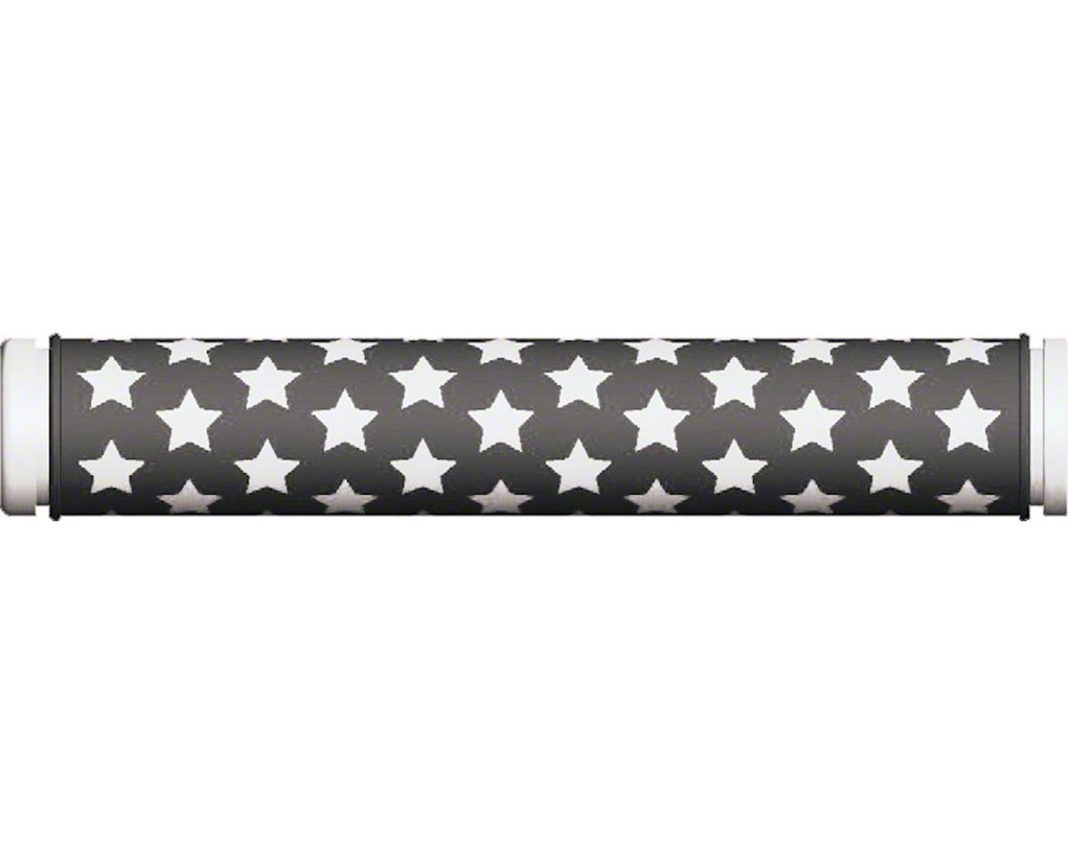 All-City Stars Track Grips (Black/White)