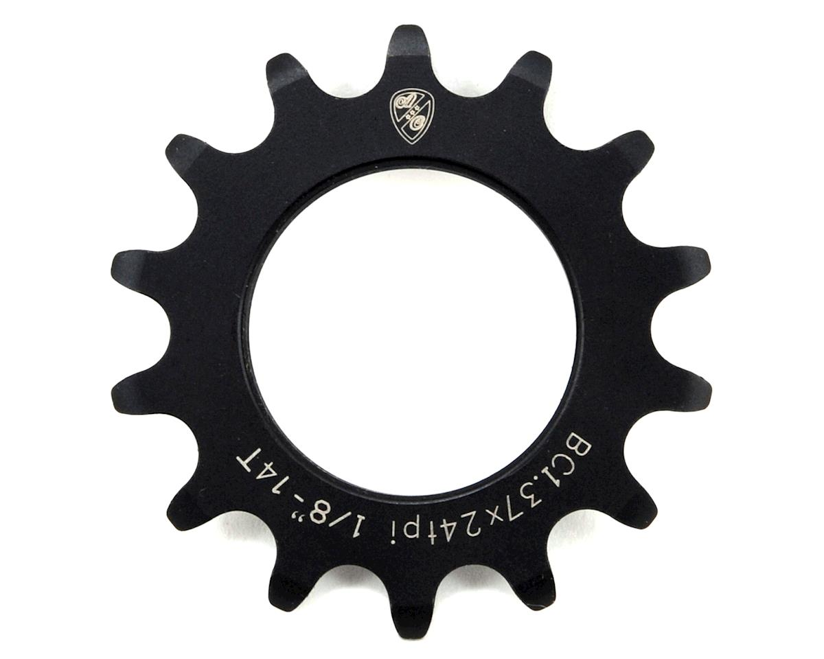 "All-City 1/8"" Single Speed Cog (Black) (14T)"