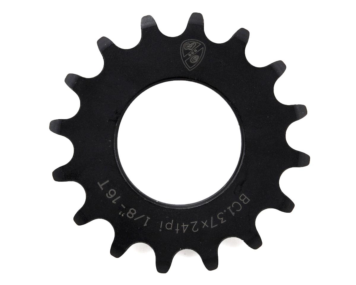"All-City 1/8"" Single Speed Cog (Black) (16T)"
