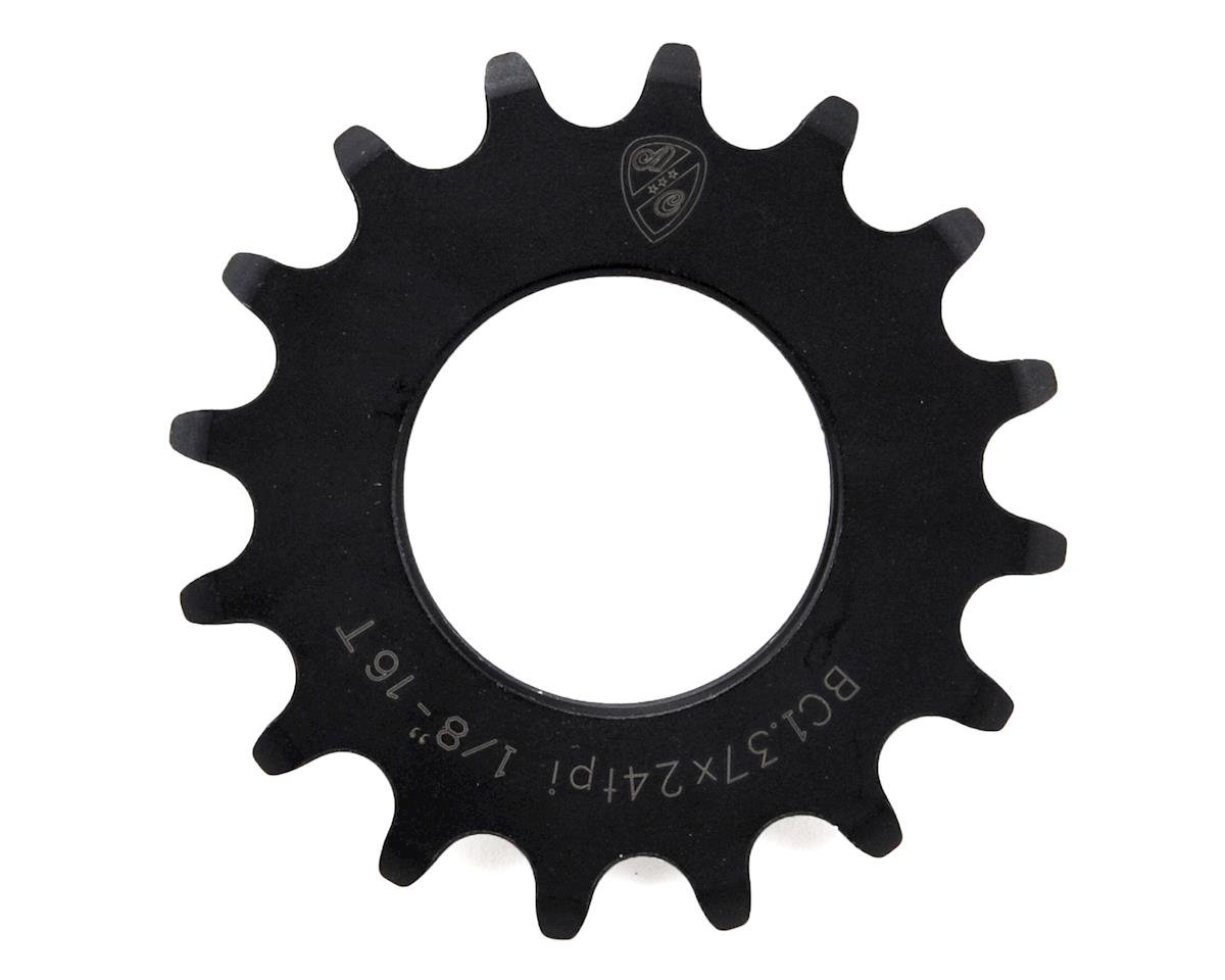 "1/8"" Single Speed Cog (Black) (16T)"
