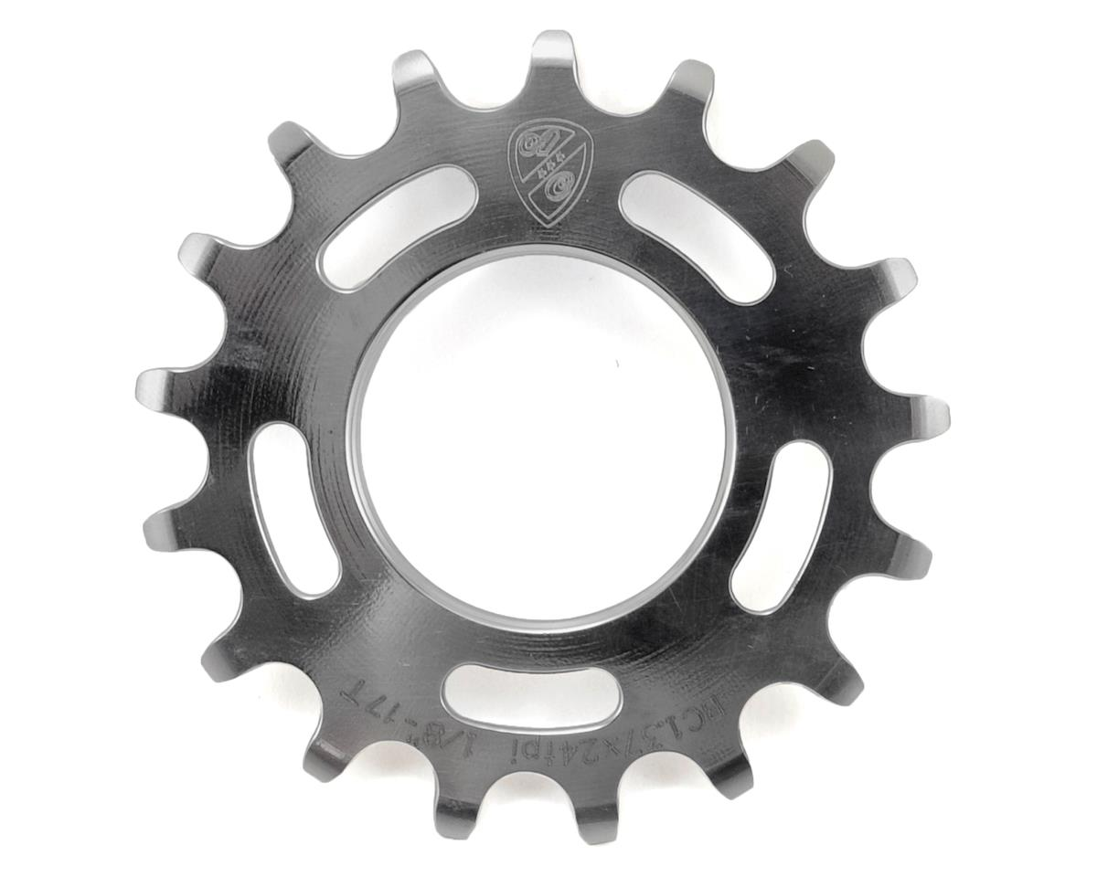 "All-City 17T x 1/8"" Track Cog Stainless"