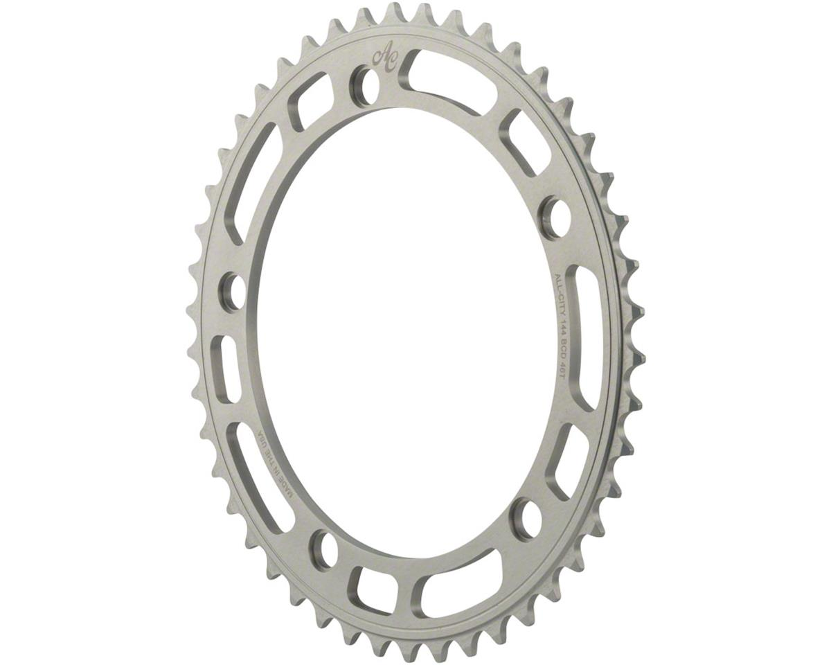 All-City Pursuit Special Chainring (46T)