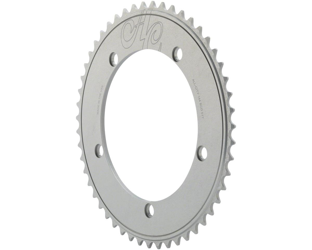 All-City Pursuit Special Chainring (51T)