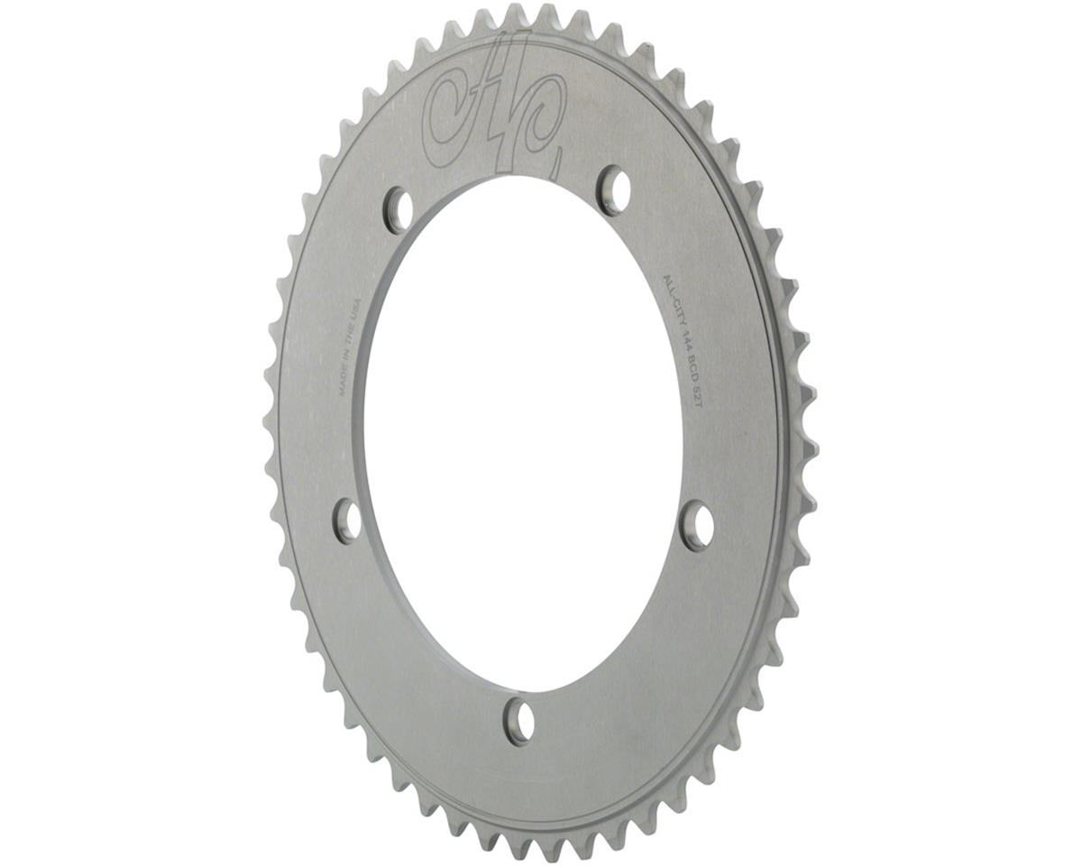 Image 1 for All-City Pursuit Special Chainring (52T)