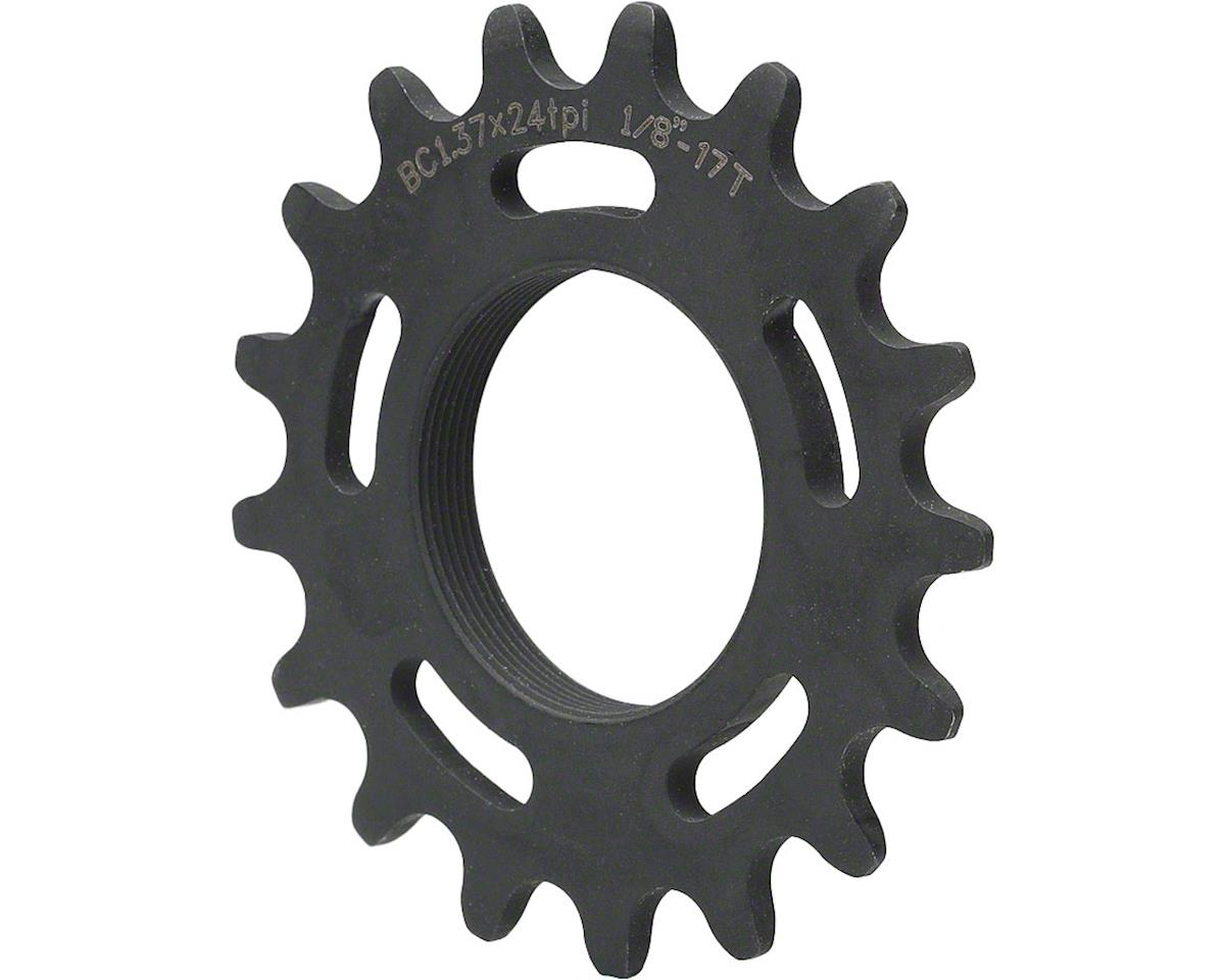 "All-City 1/8"" Track Cog (Black) (19T)"