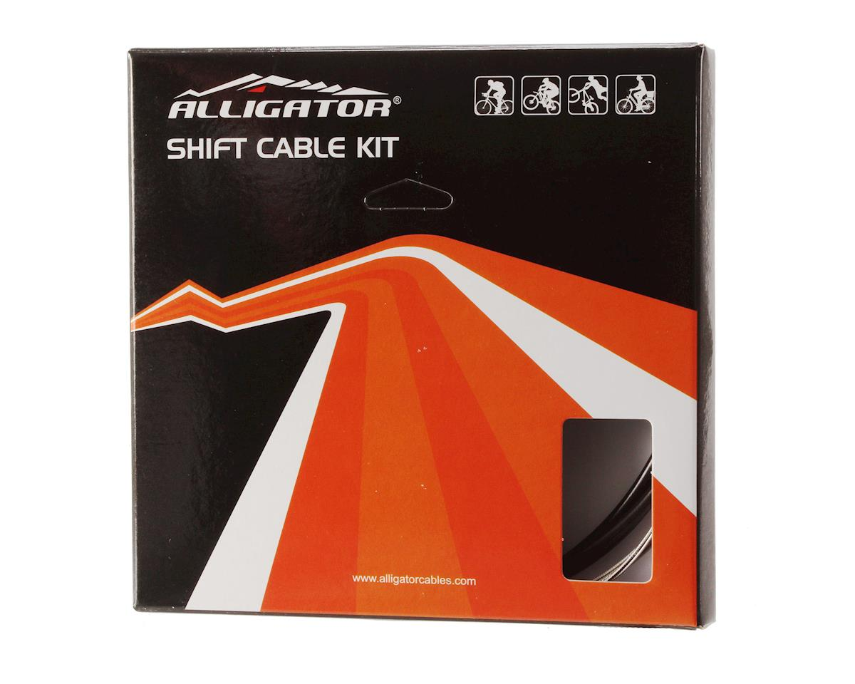 Reliable 11 Speed Shift Cable/Casing Set (Rear Only)