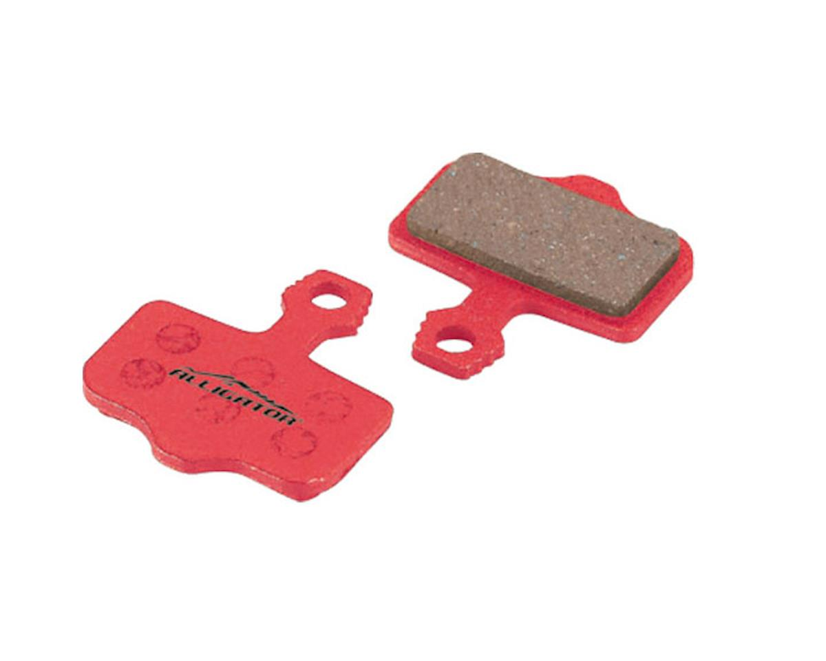 Alligator Disc Pads