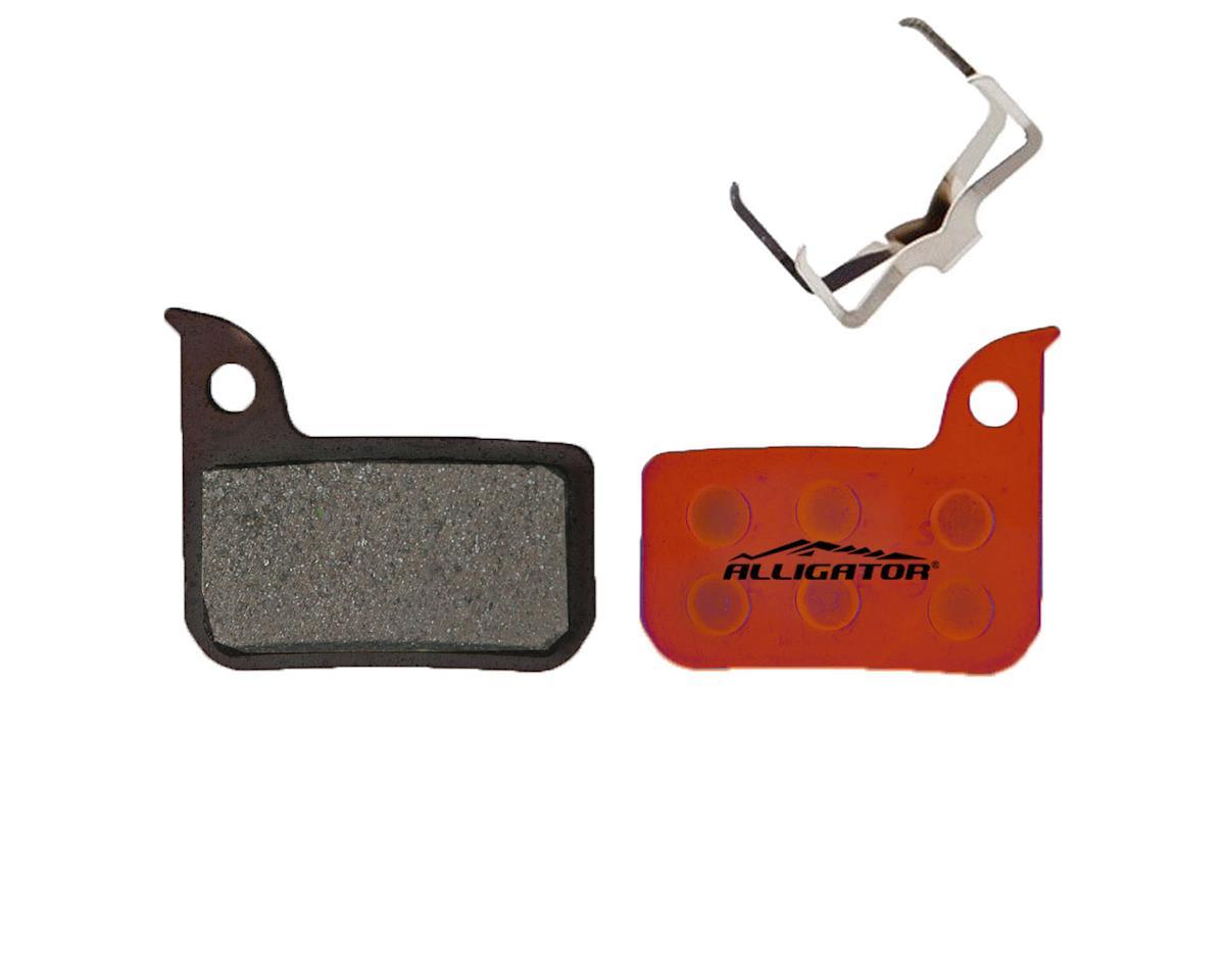 Disc pads, SRAM Level Ultimate/TLM organic