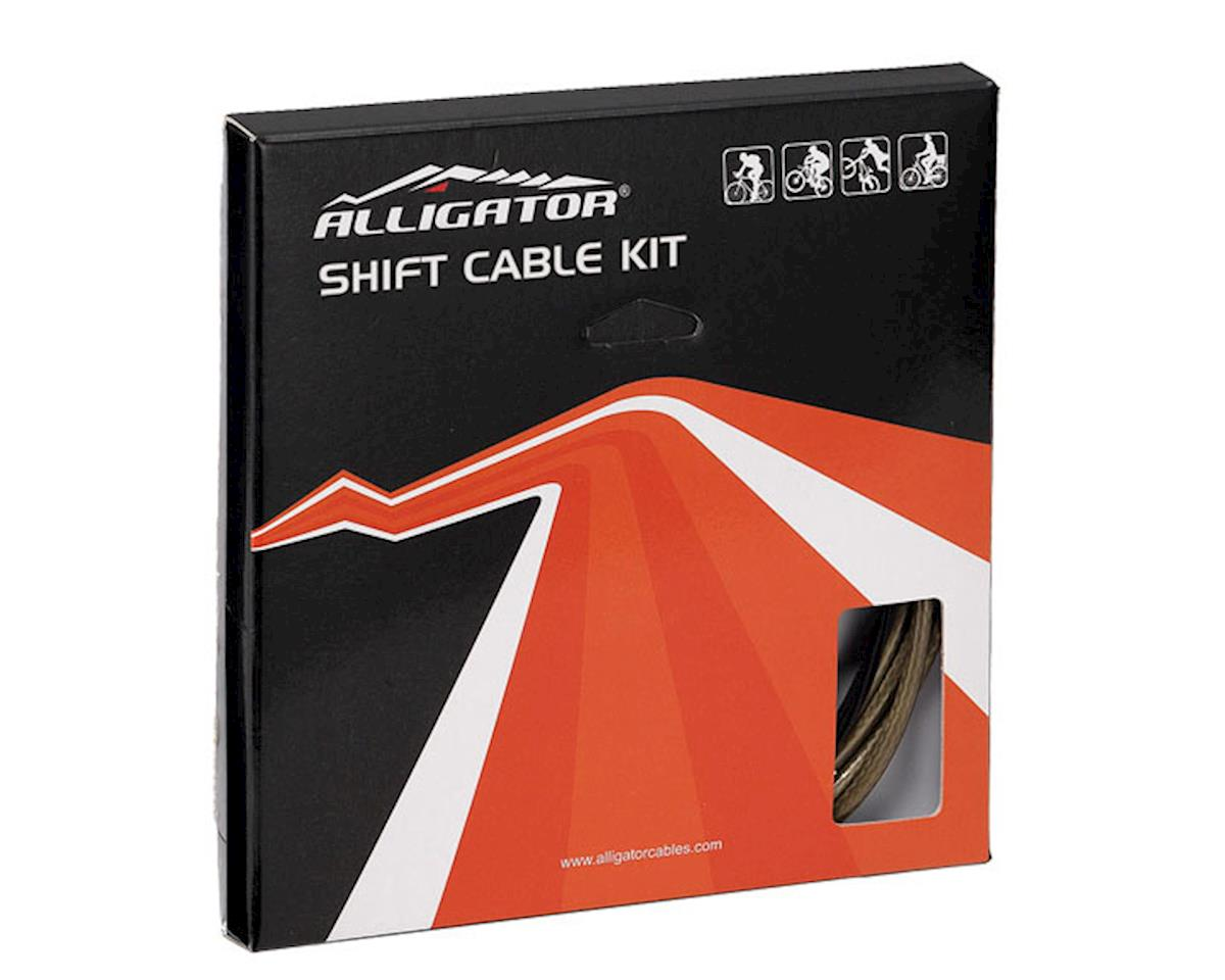 Alligator Shift Cable