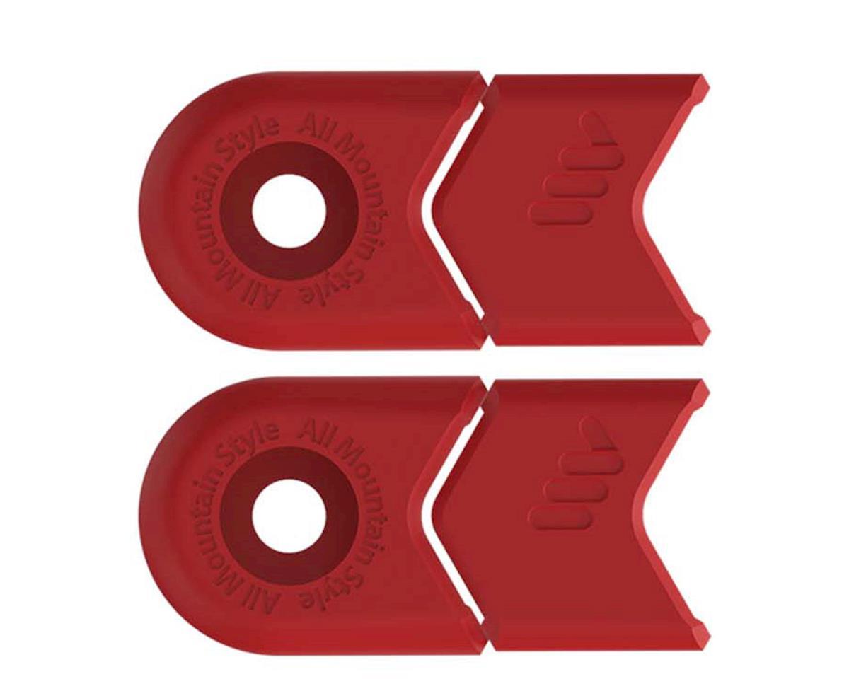 Crank Defender (Red)