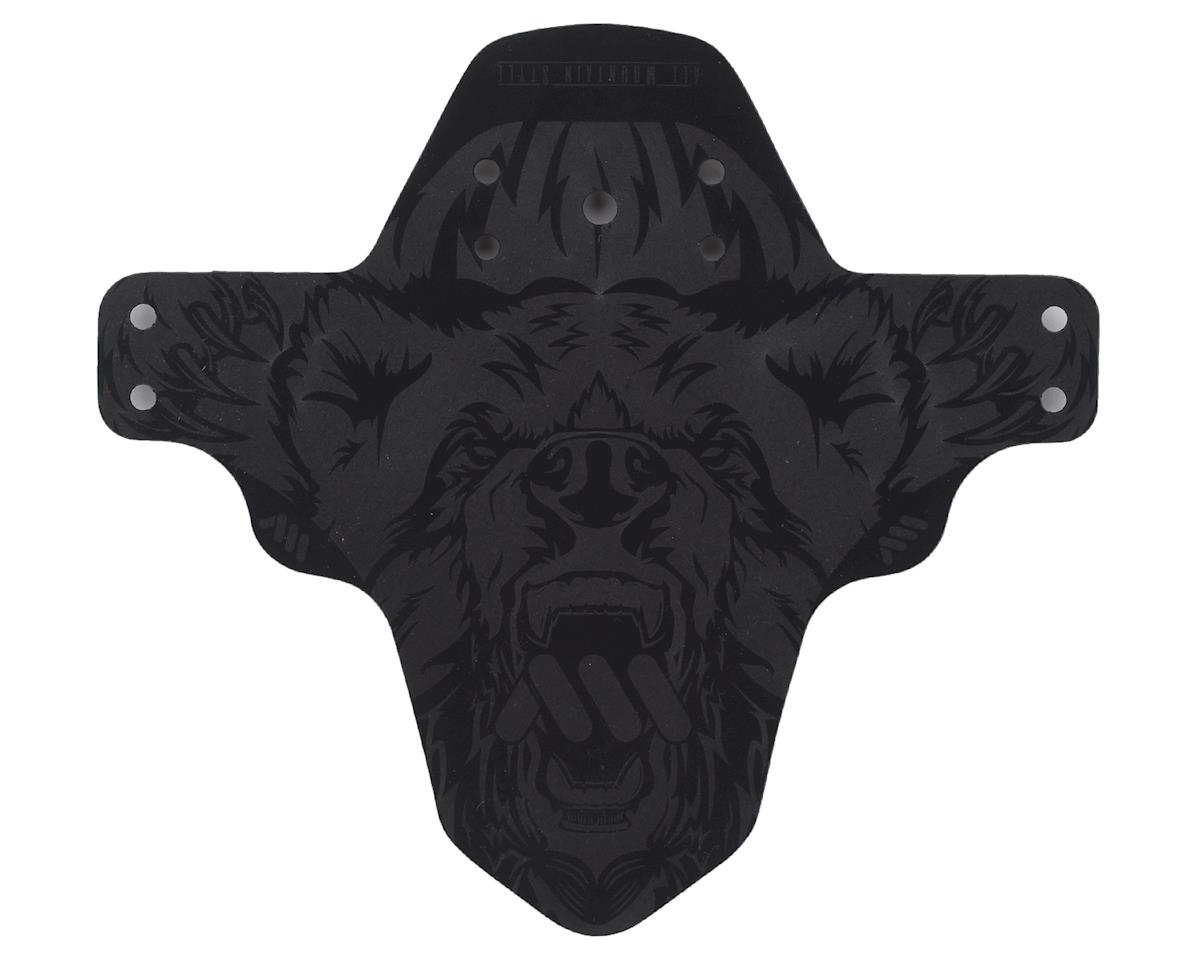 All Mountain Style Mud Guard (Bear)