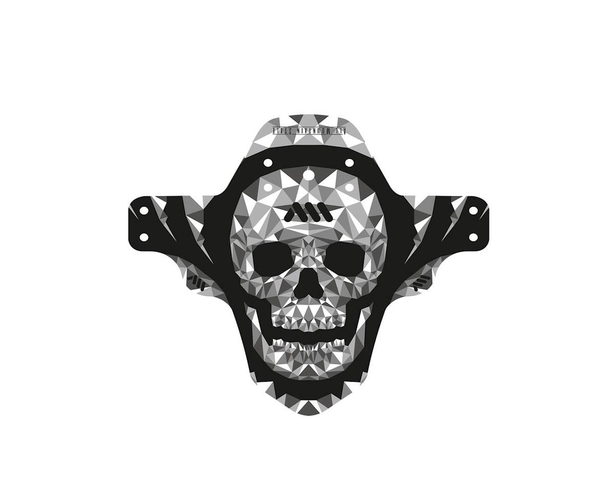 All Mountain Style Mud Guard (Skull)