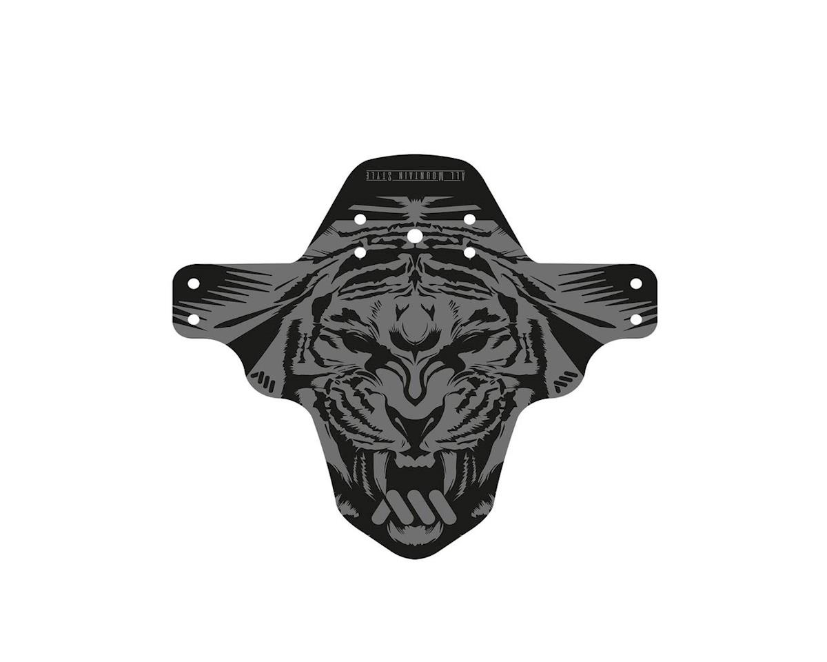 All Mountain Style Mud Guard (Tiger)