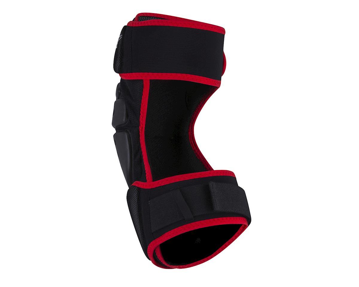 Alpinestars Volcano Knee Guard (Black/Red)