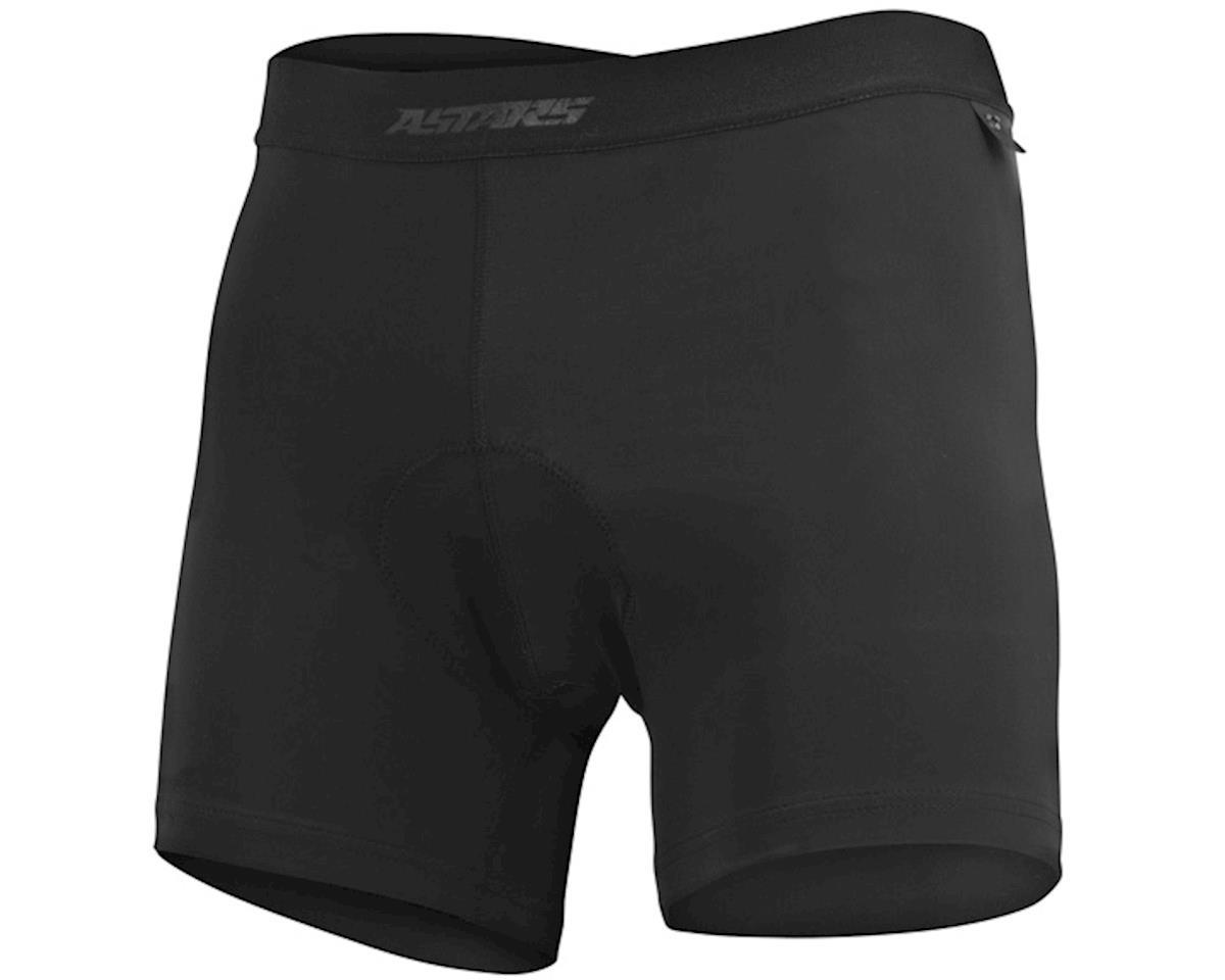 Alpinestars MTB Inner Shorts (Black)