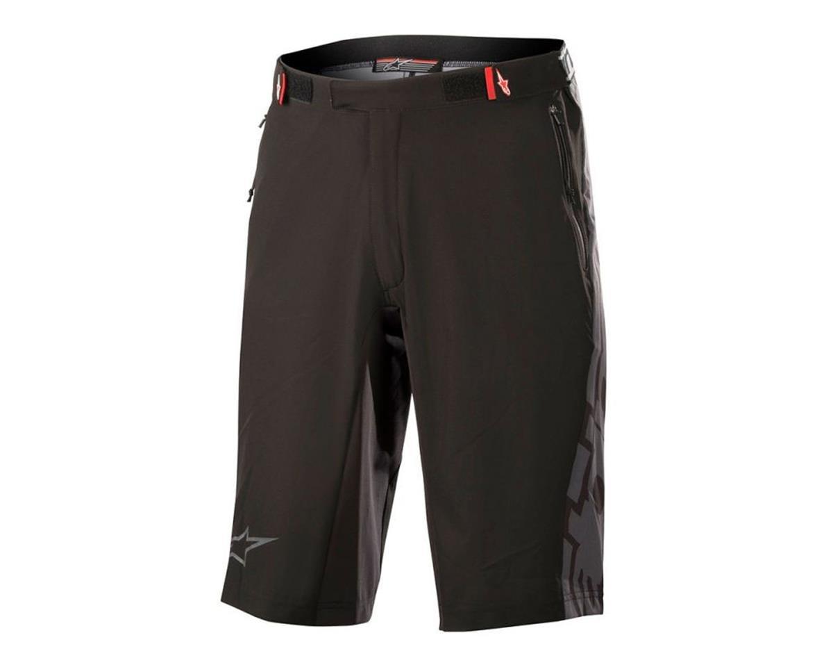 Alpinestars Mesa Short, no liner, black w/gray