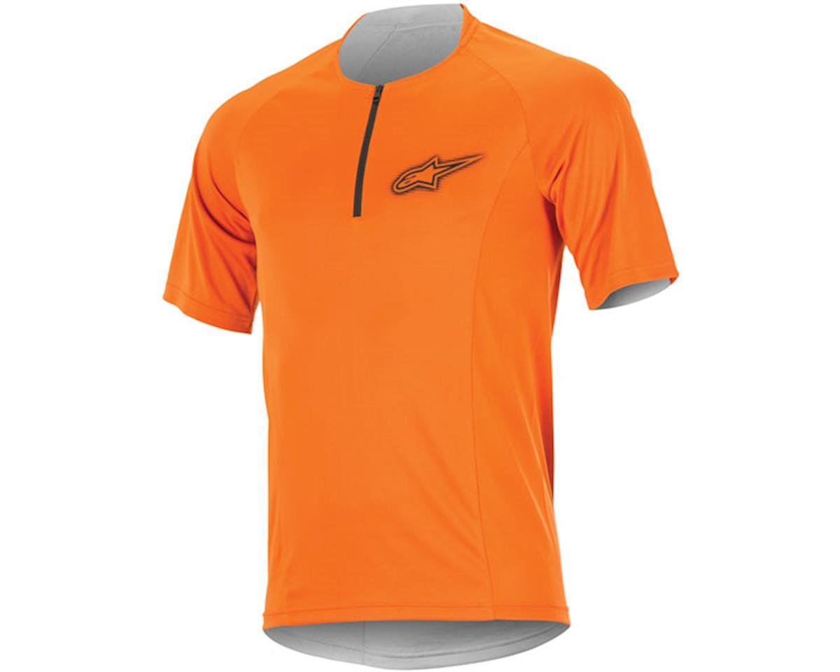 Alpinestars Rover 2 Short Sleeve Jersey (Orange) (S)