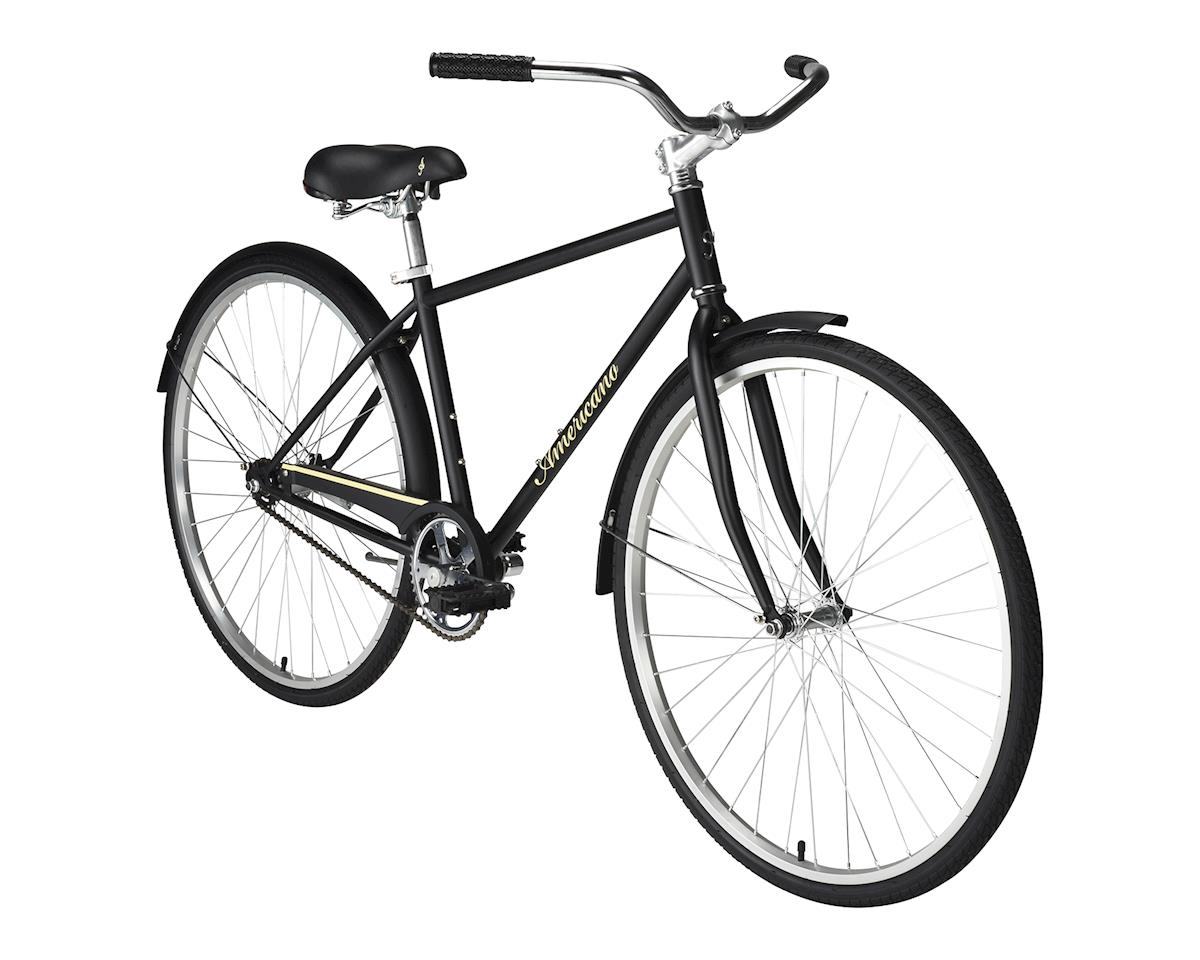 Americano One Single-Speed City Bike (Black) (15)  31-4098-BLK-015 ... 0fb03e7b7
