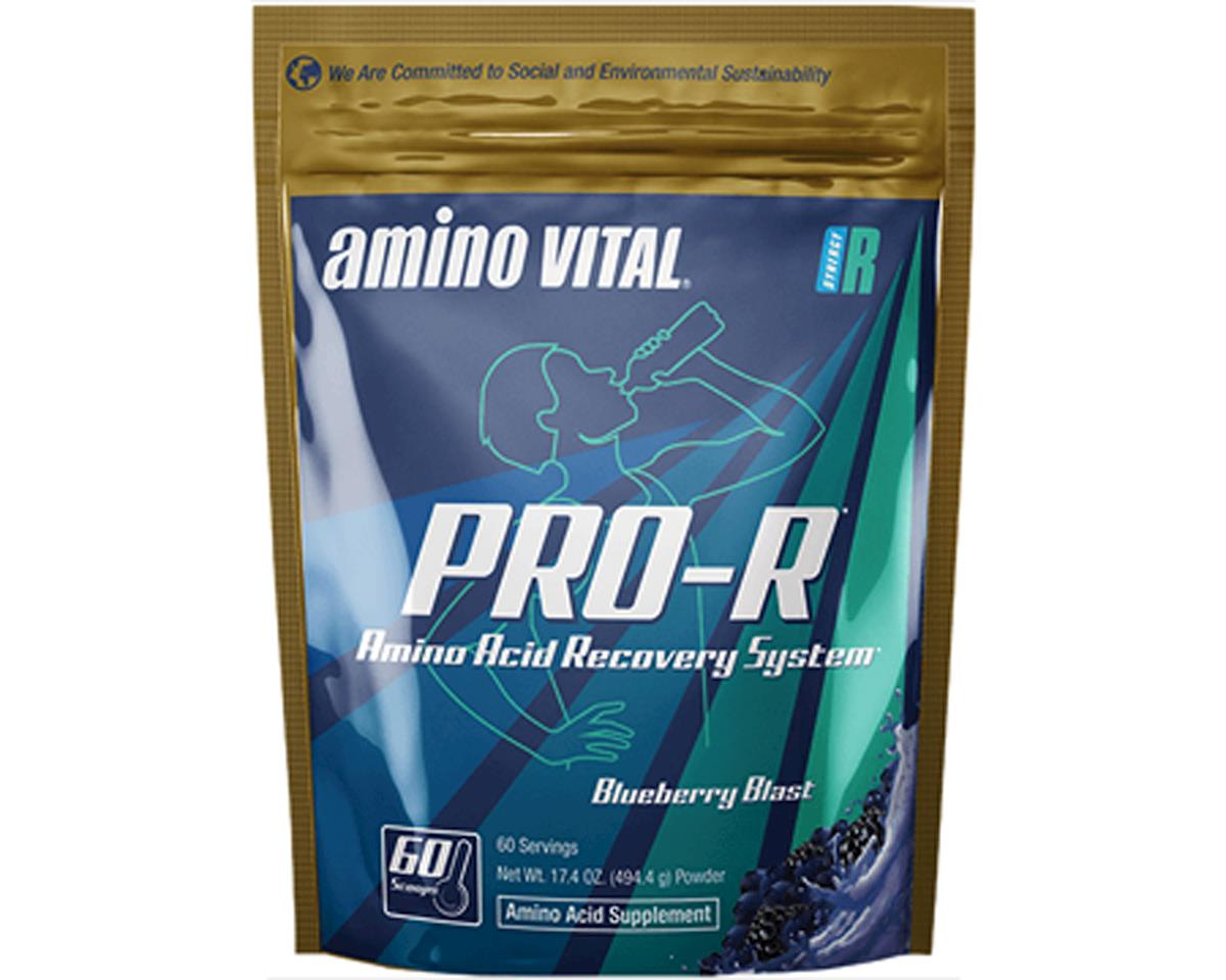 Amino Vital Pro-R Drink Mix - 60 Servings (Berry)