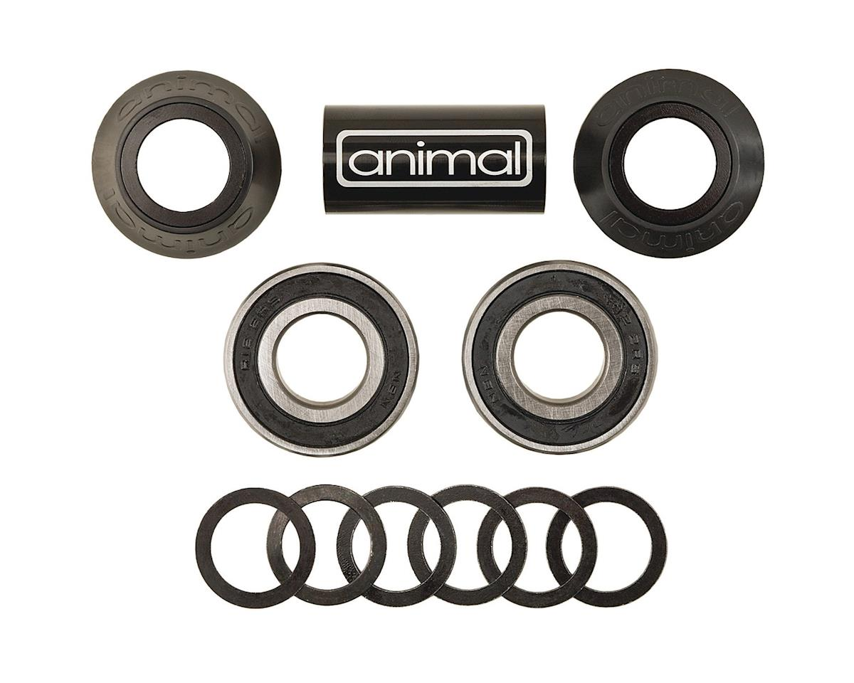 Animal PC BB Kit (Black) (22mm)
