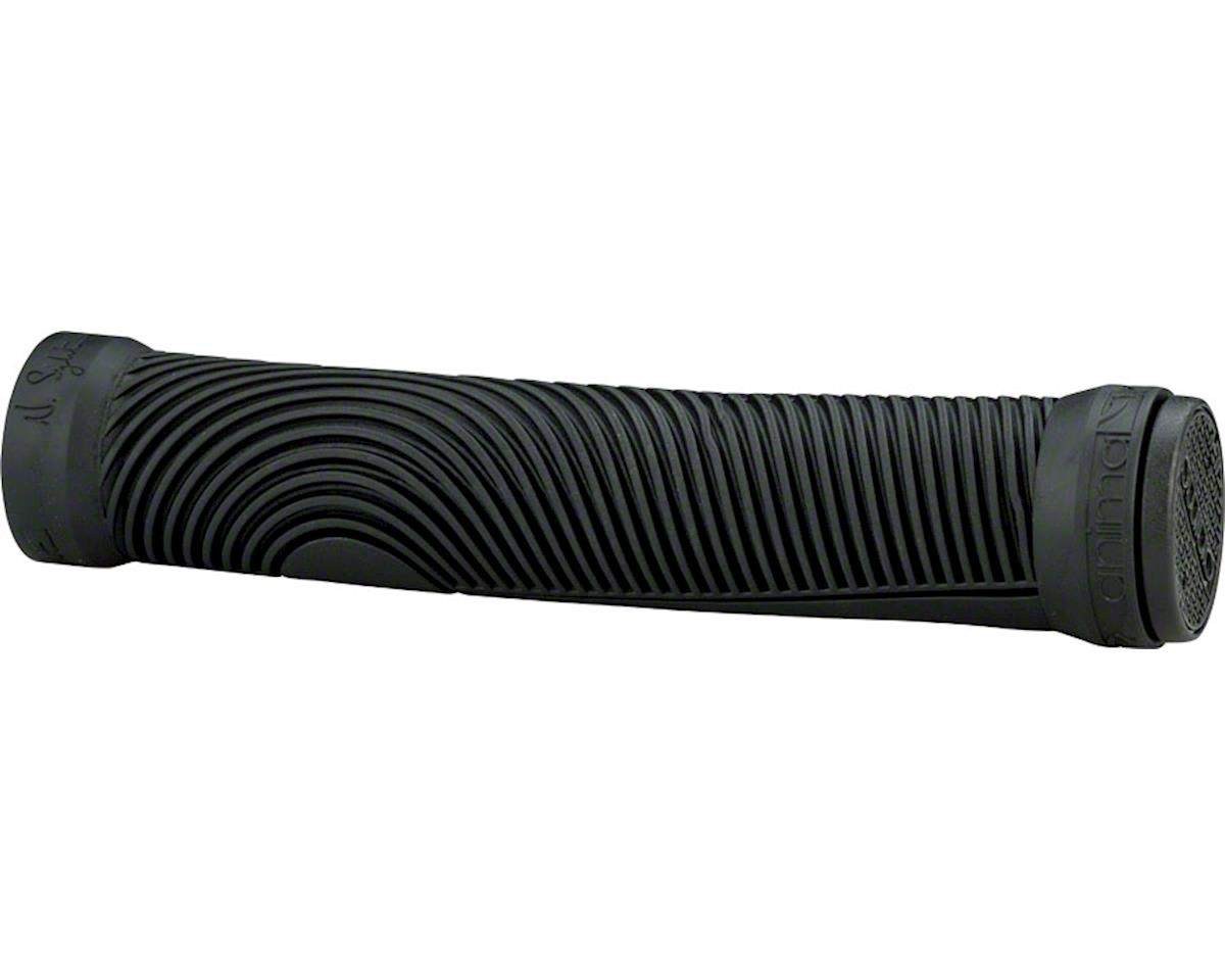 Animal Nigel Sylvester Signature Grips - Black