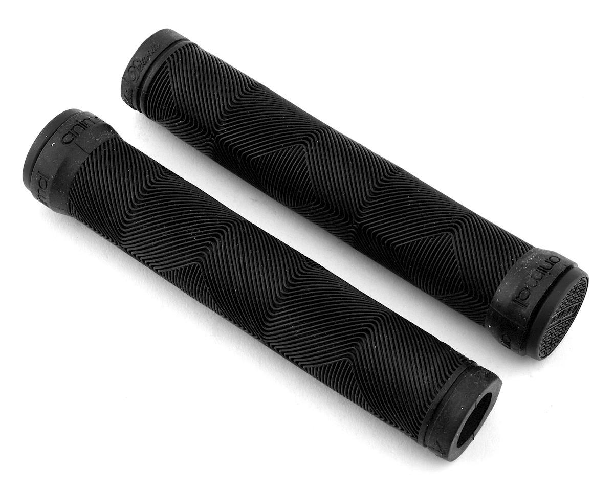 Animal Edwin V2 Grips (Black)