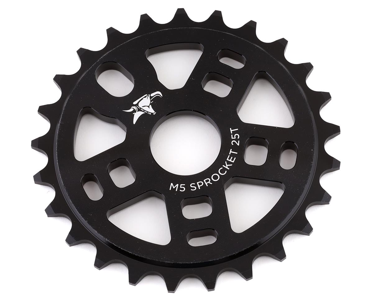 Animal M5 Sprocket 25t Black
