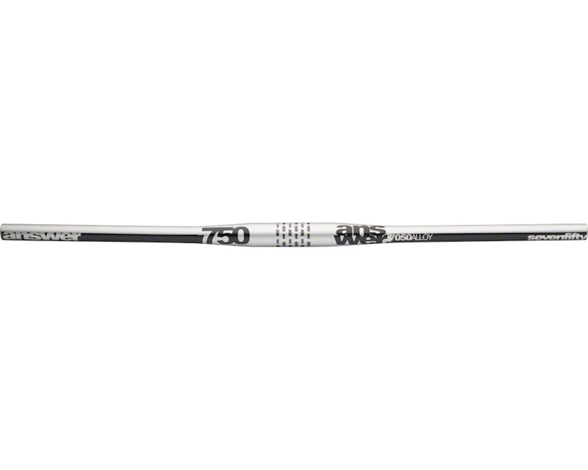 Answer Products ProTaper 750 Flat Bar
