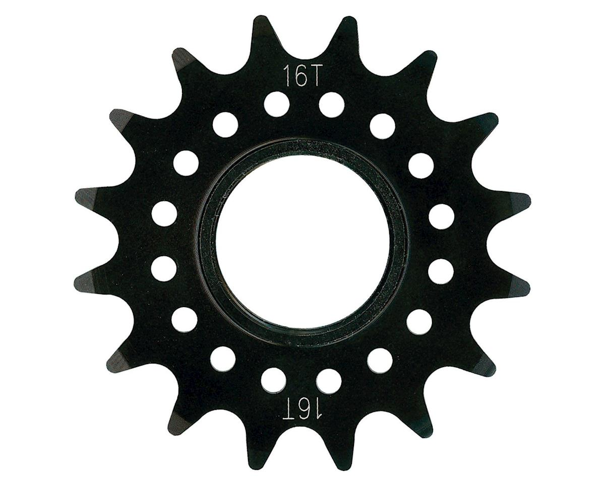 """14T Black BMX Cog Single Speed by EXCESS Steel Cog 3//32/"""" Shimano Comp"""