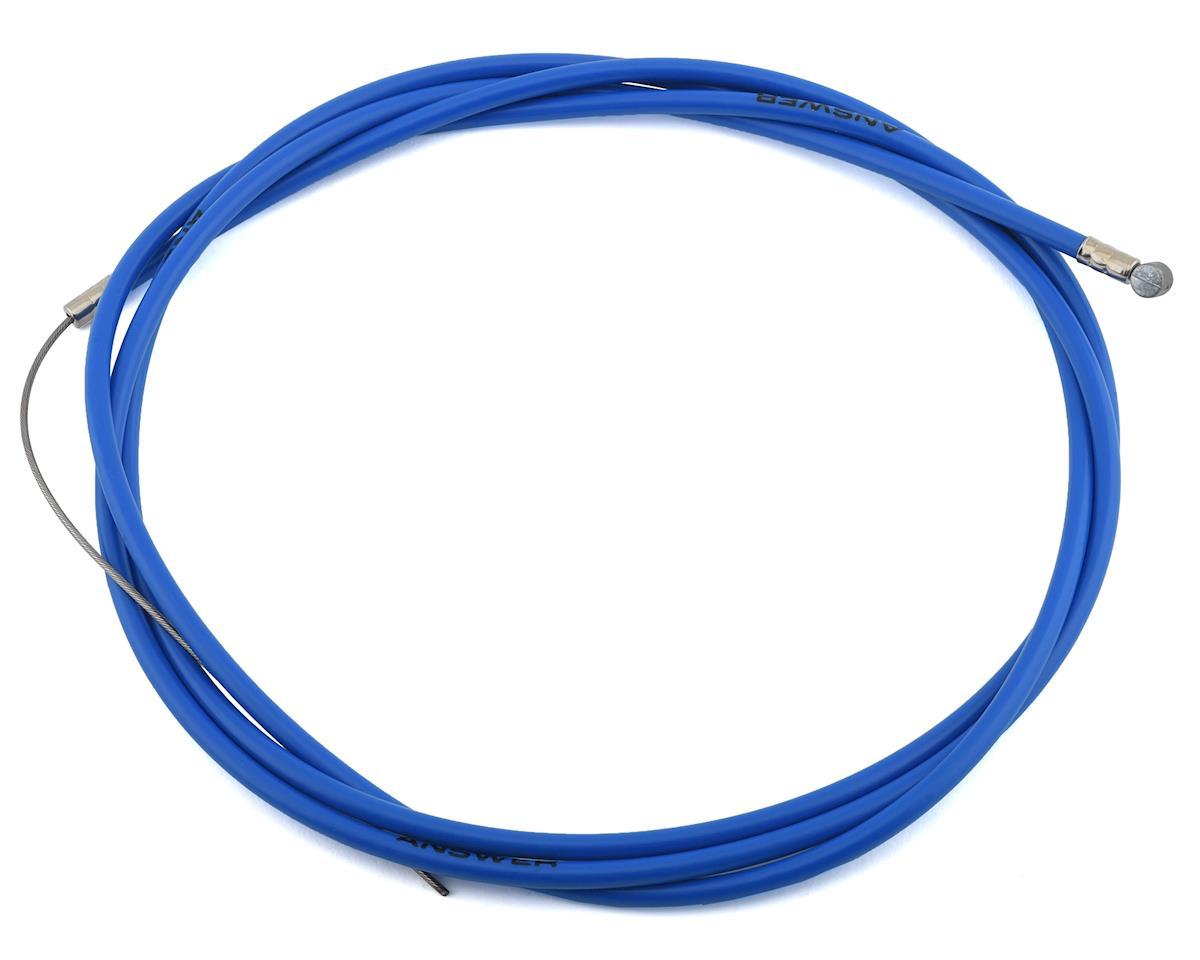 Answer Brake Cable Set (Blue)