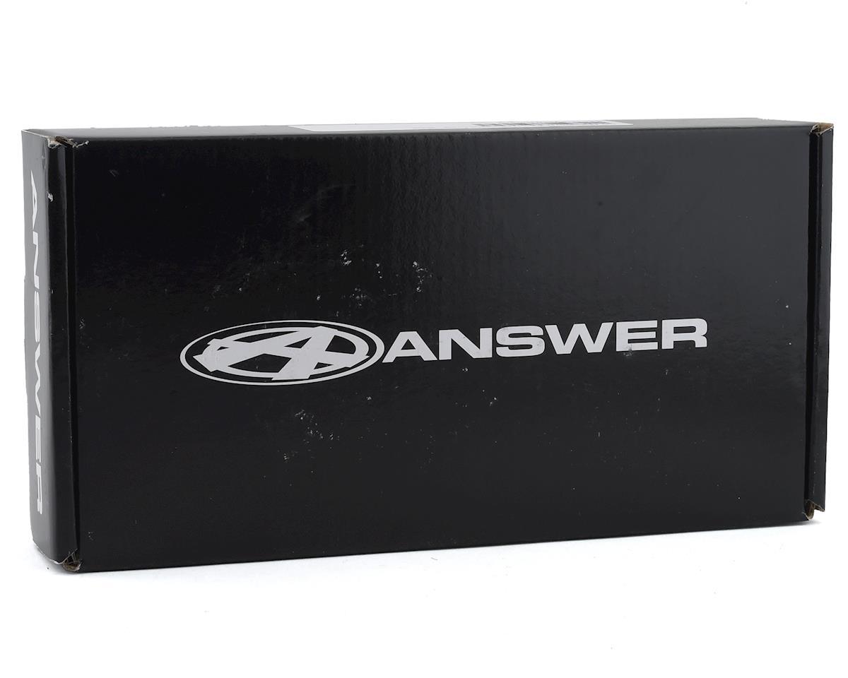 Answer Mini Crank (Black) (145mm)