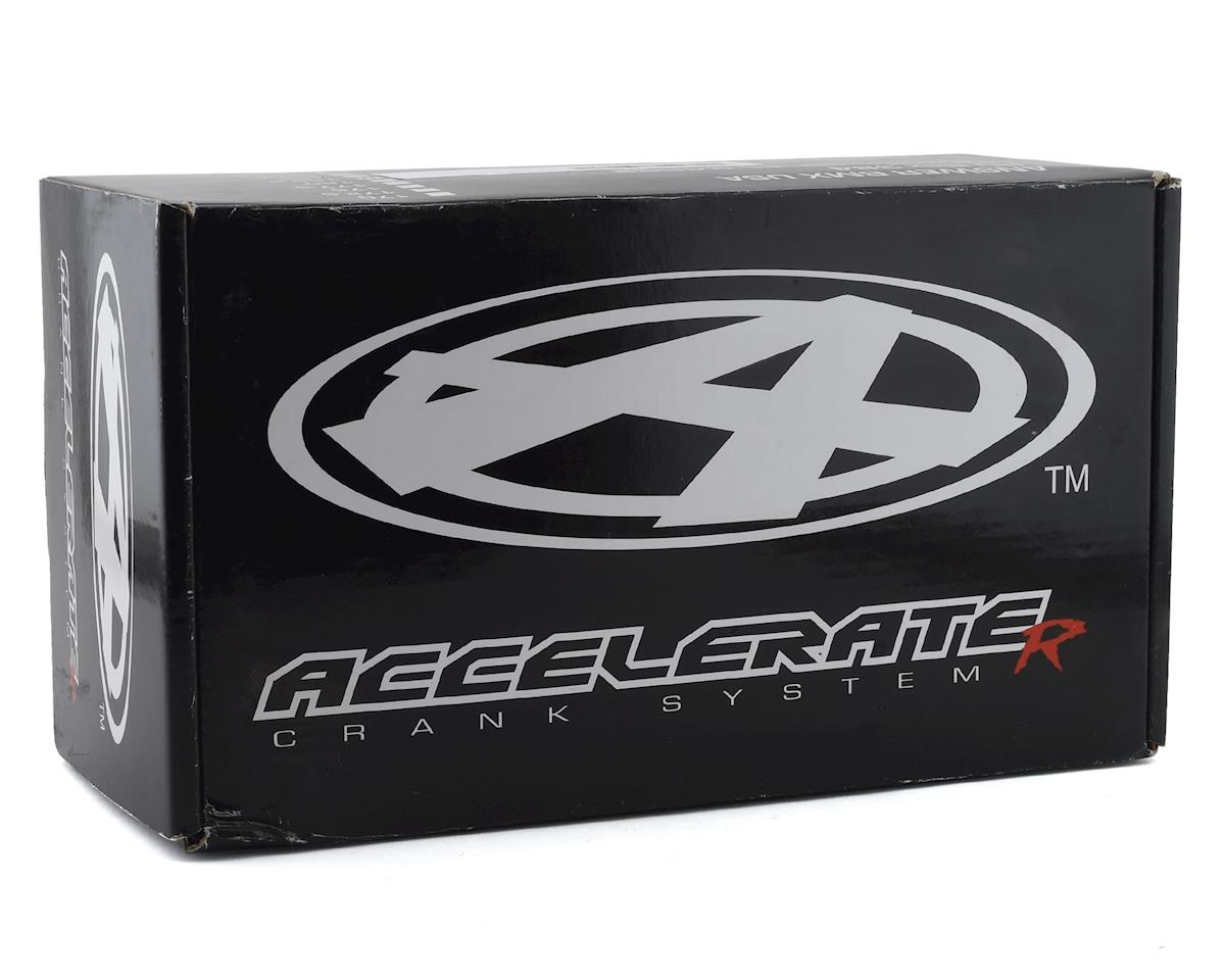 Image 2 for Answer Accelerater Pro Crank (White) (172.5mm)