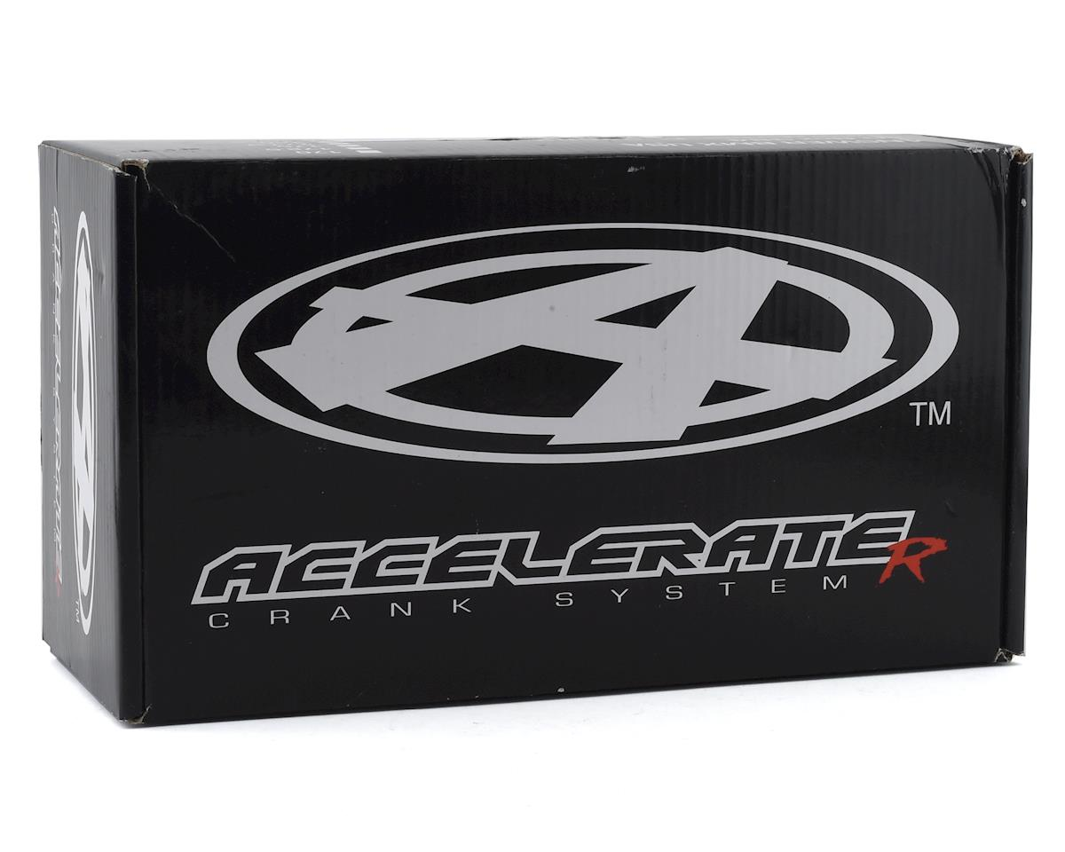 Image 2 for Answer Accelerater Pro Crank (Black) (185mm)