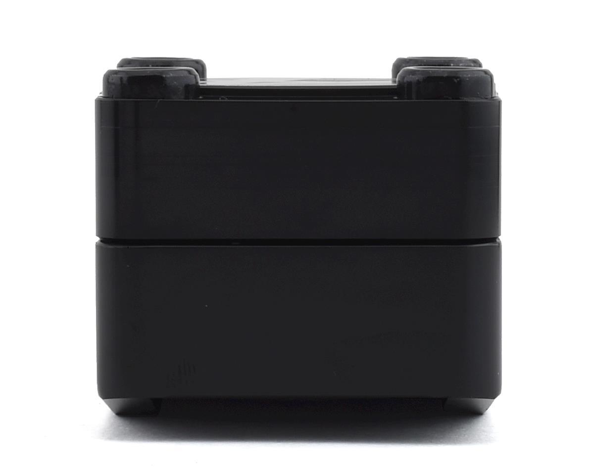 "Image 3 for Answer Dual Length Stem (Black) (1"" Steerer) (35mm/40mm)"